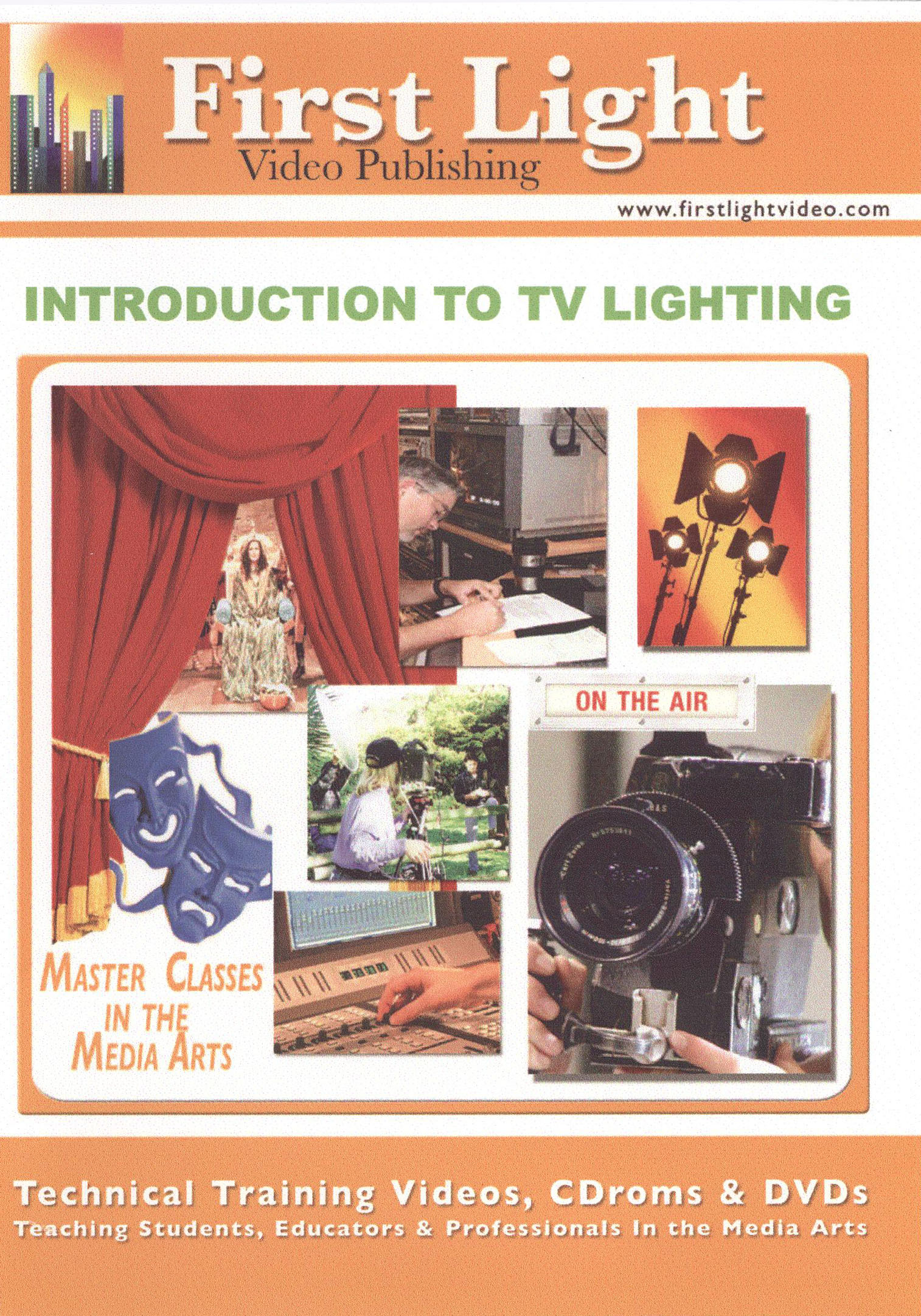 Introduction to Television Lighting