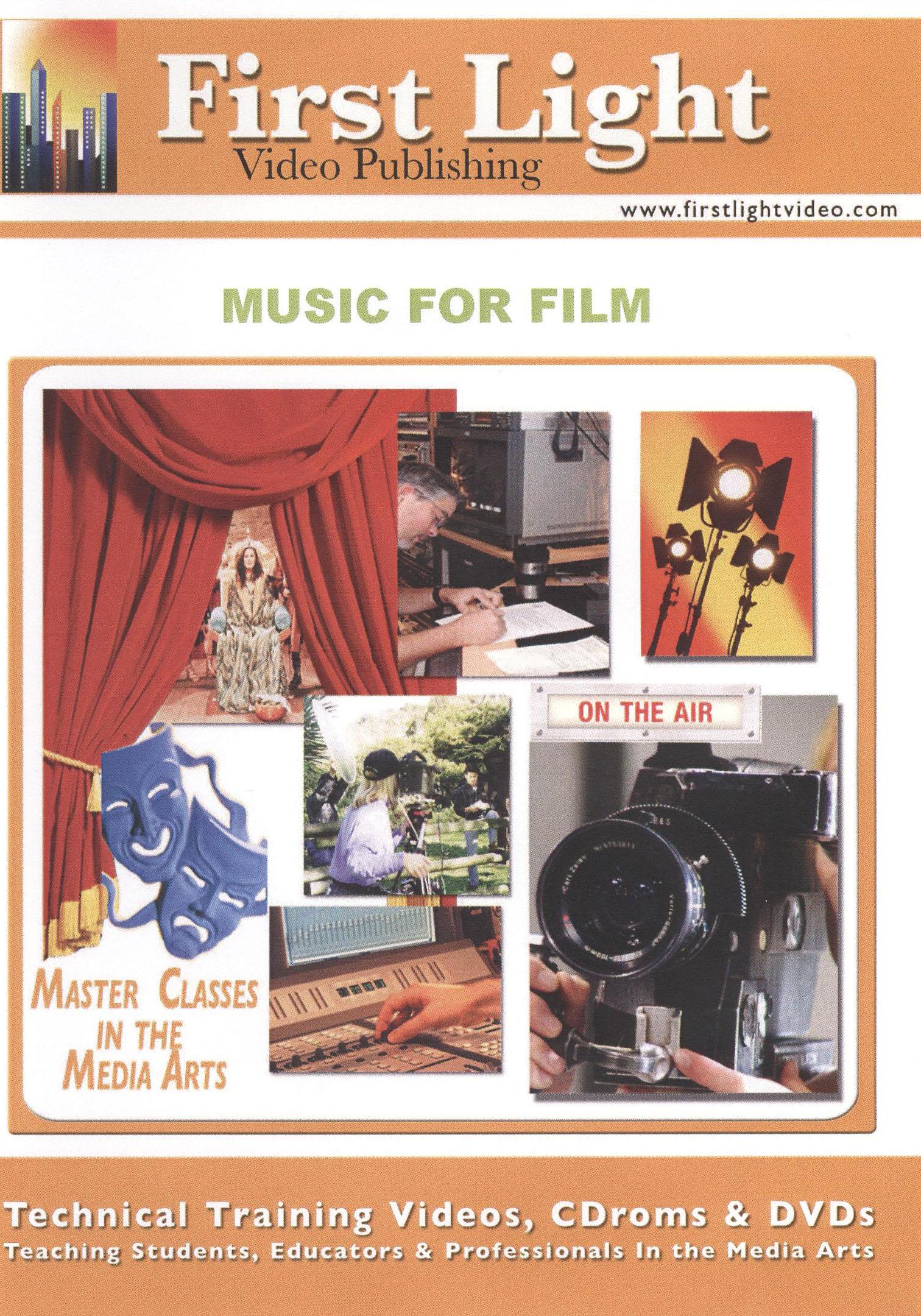 Music for Film