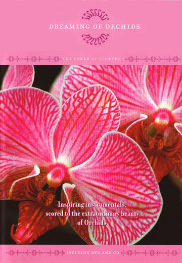 The Power of Flowers, Vol. 1: Dreaming of Orchids