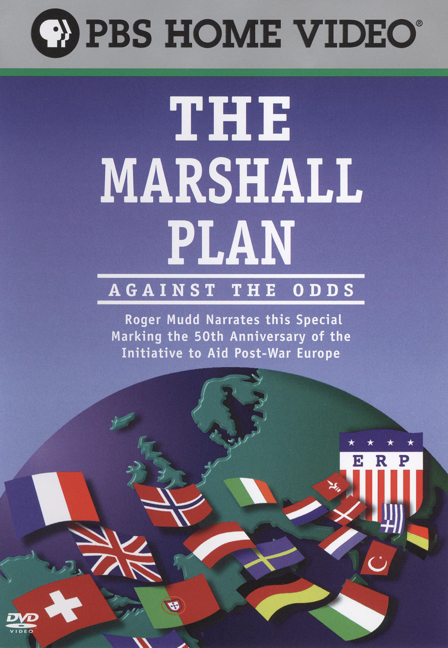 The Marshall Plan: Against the Odds