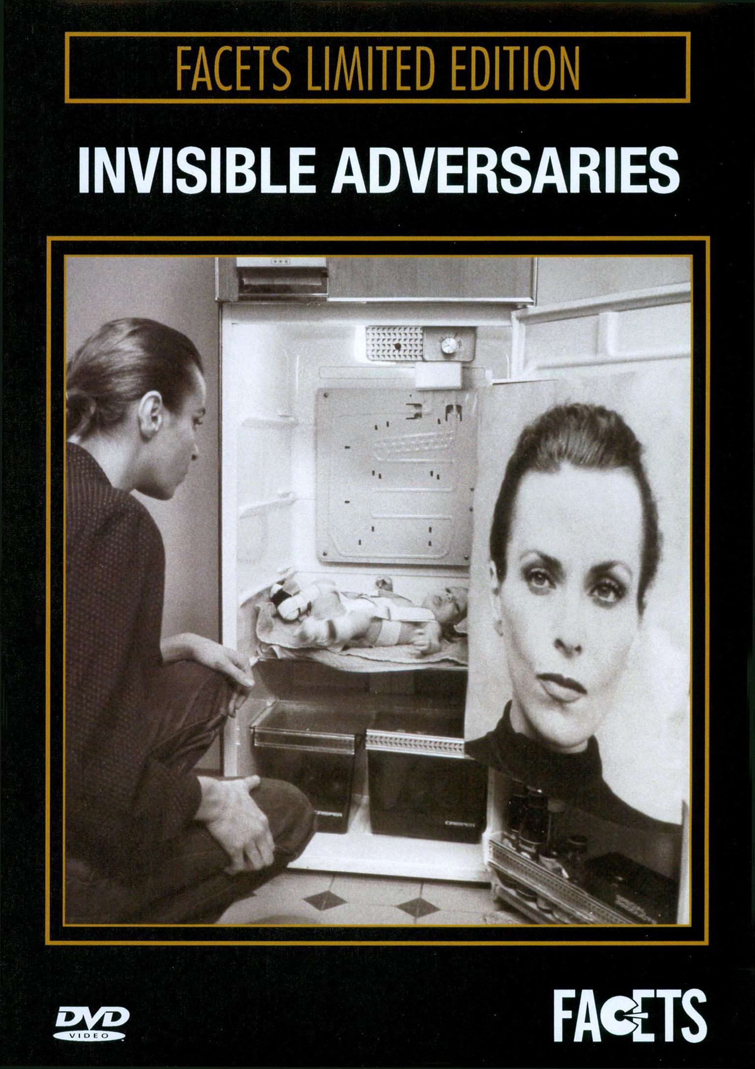 Unsichtbare Gegner