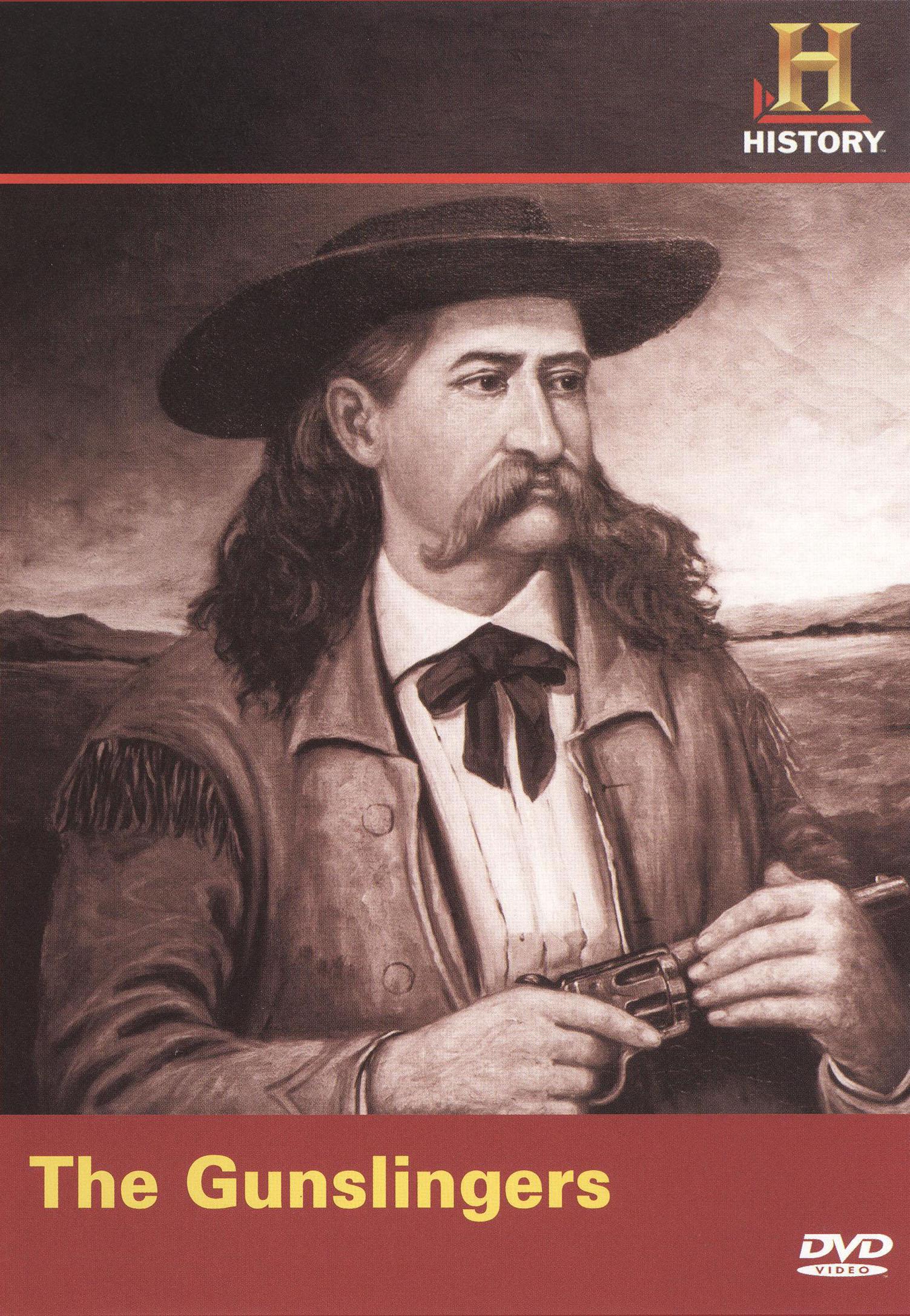 Wild West Tech: The Gunslingers