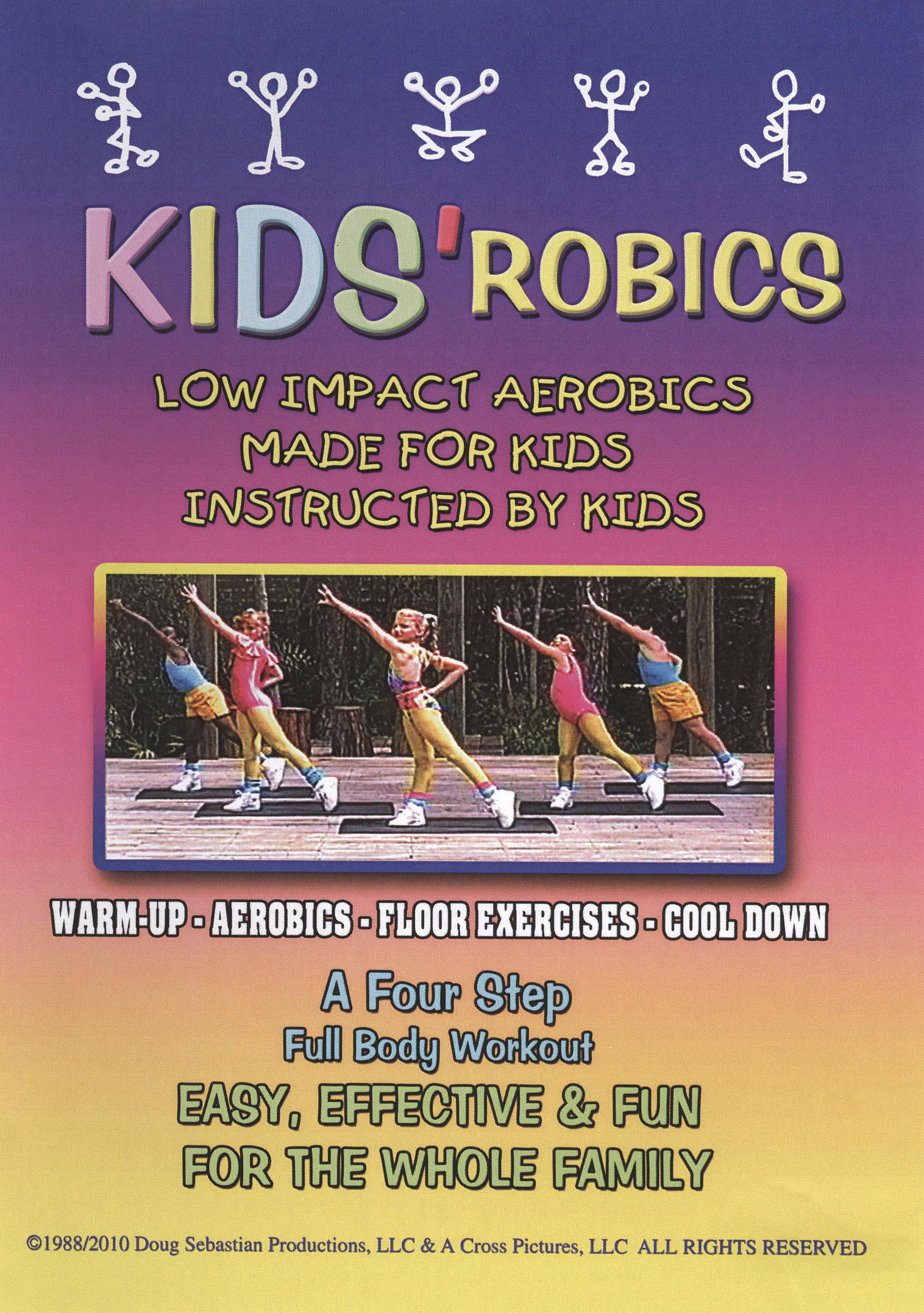 Kids' Robics