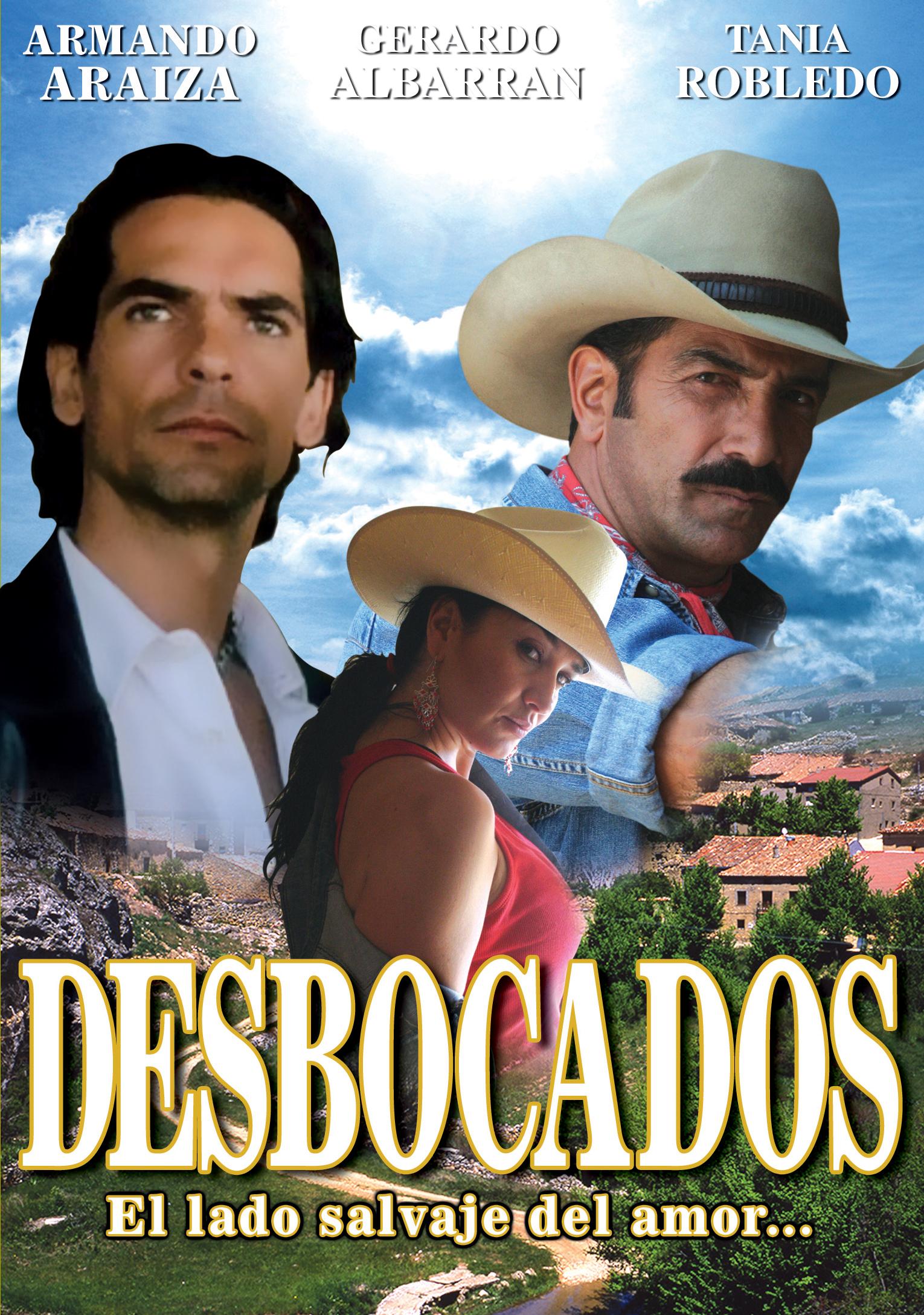 Desbocados (2008)