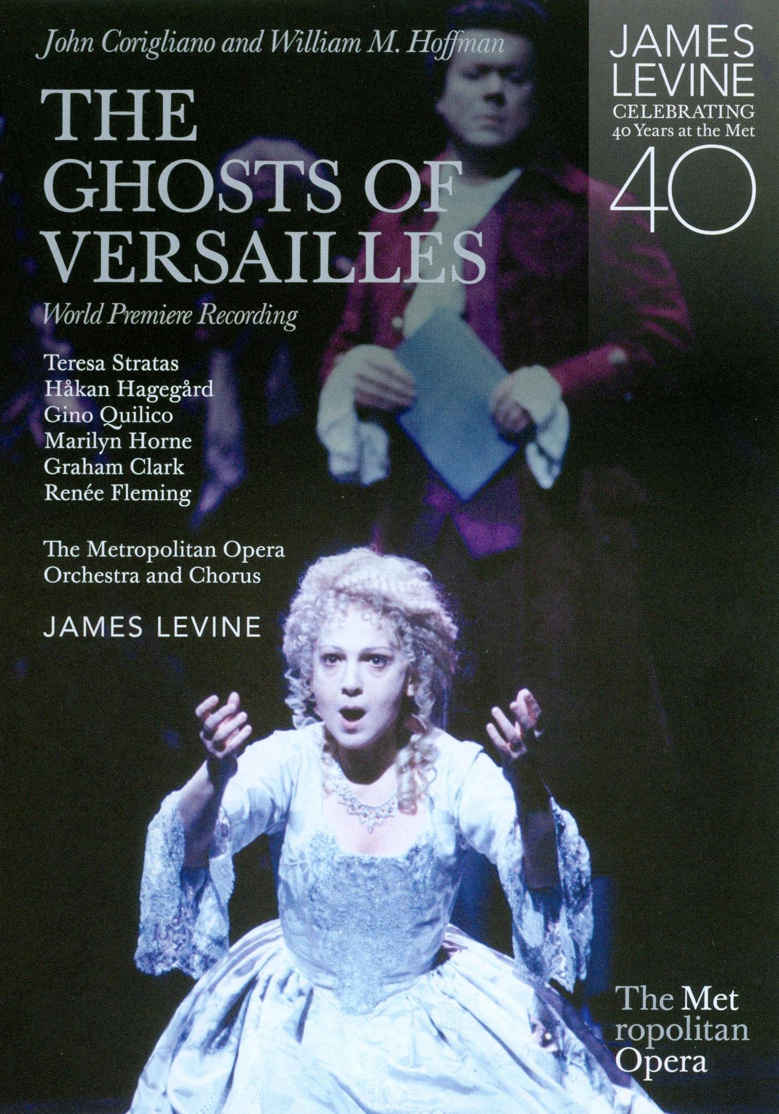 Ghosts of Versailles (The Metropolitan Opera)