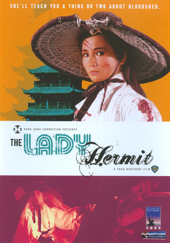 The Lady Hermit