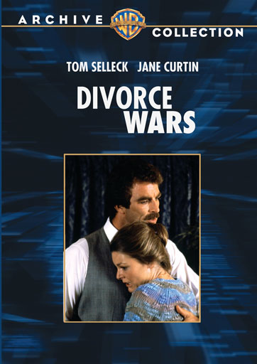 Divorce Wars: A Love Story