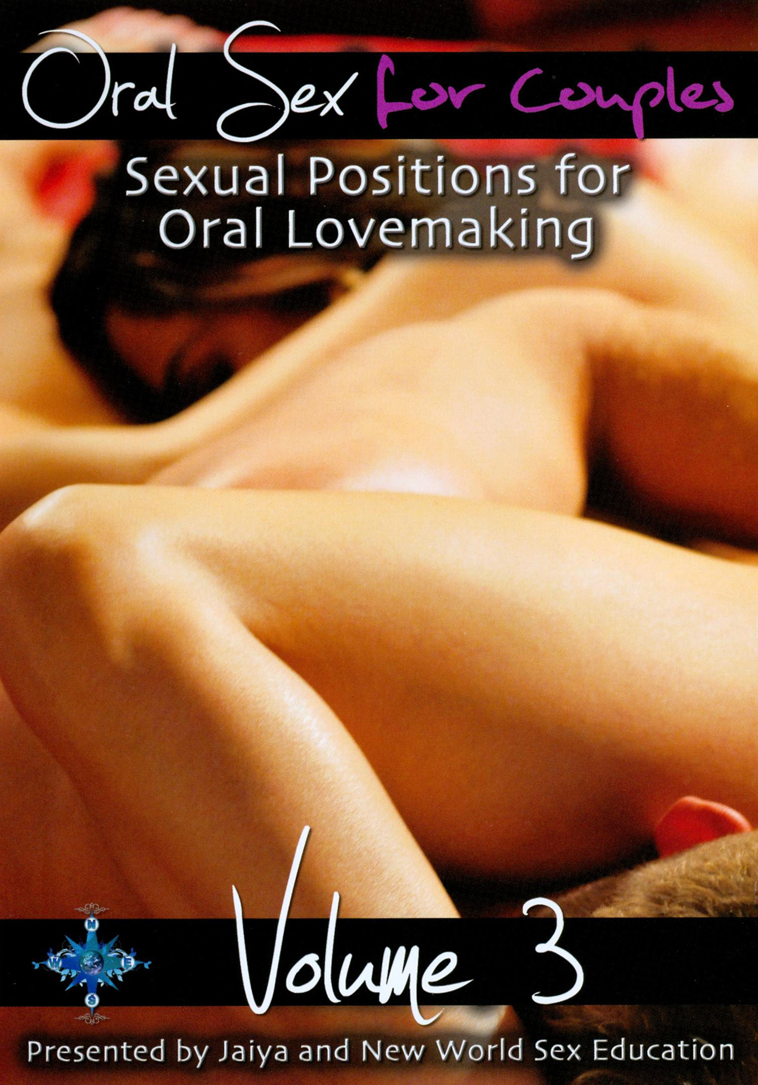 Sexual Positions For Oral Sex 113