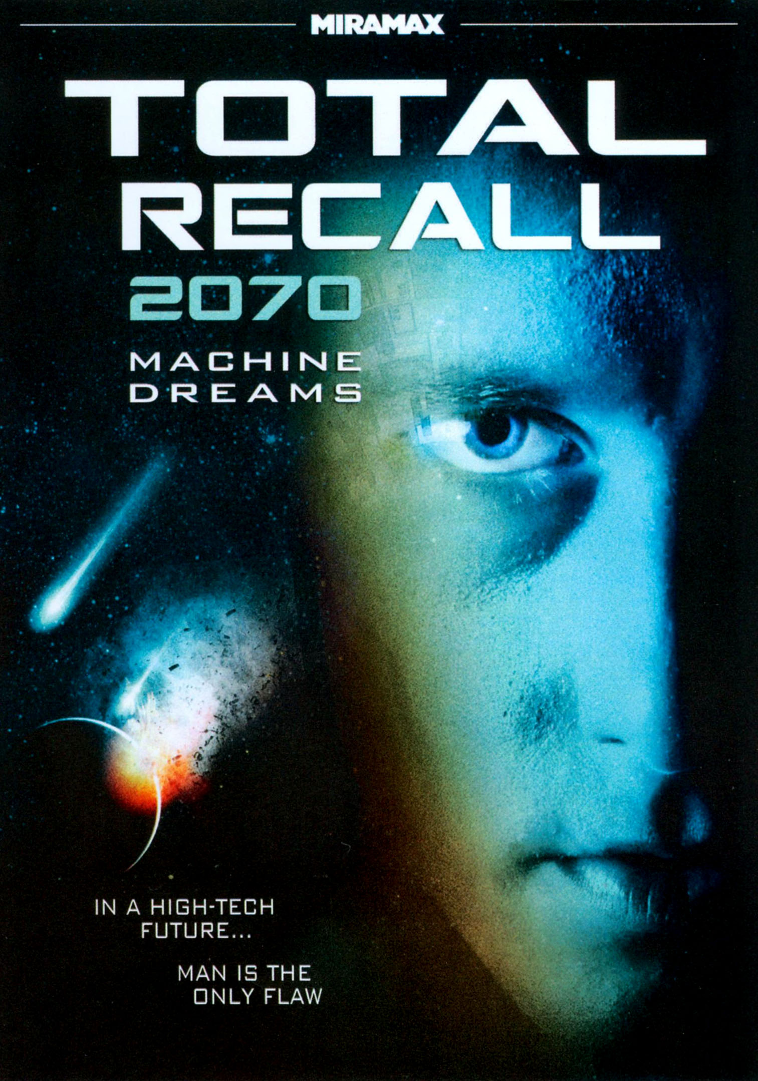 Total Recall 2070 (199...