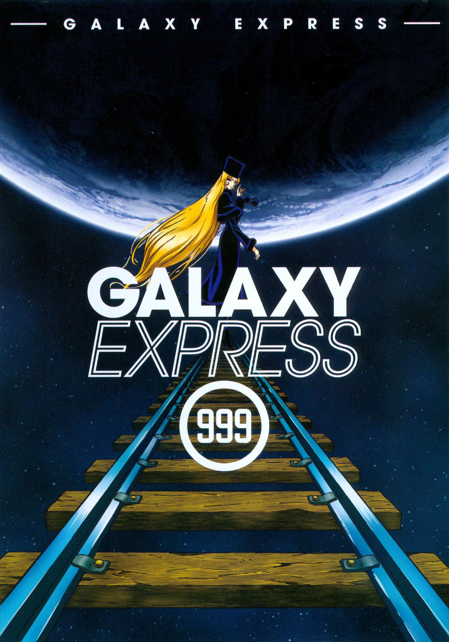 The Galaxy Express 999
