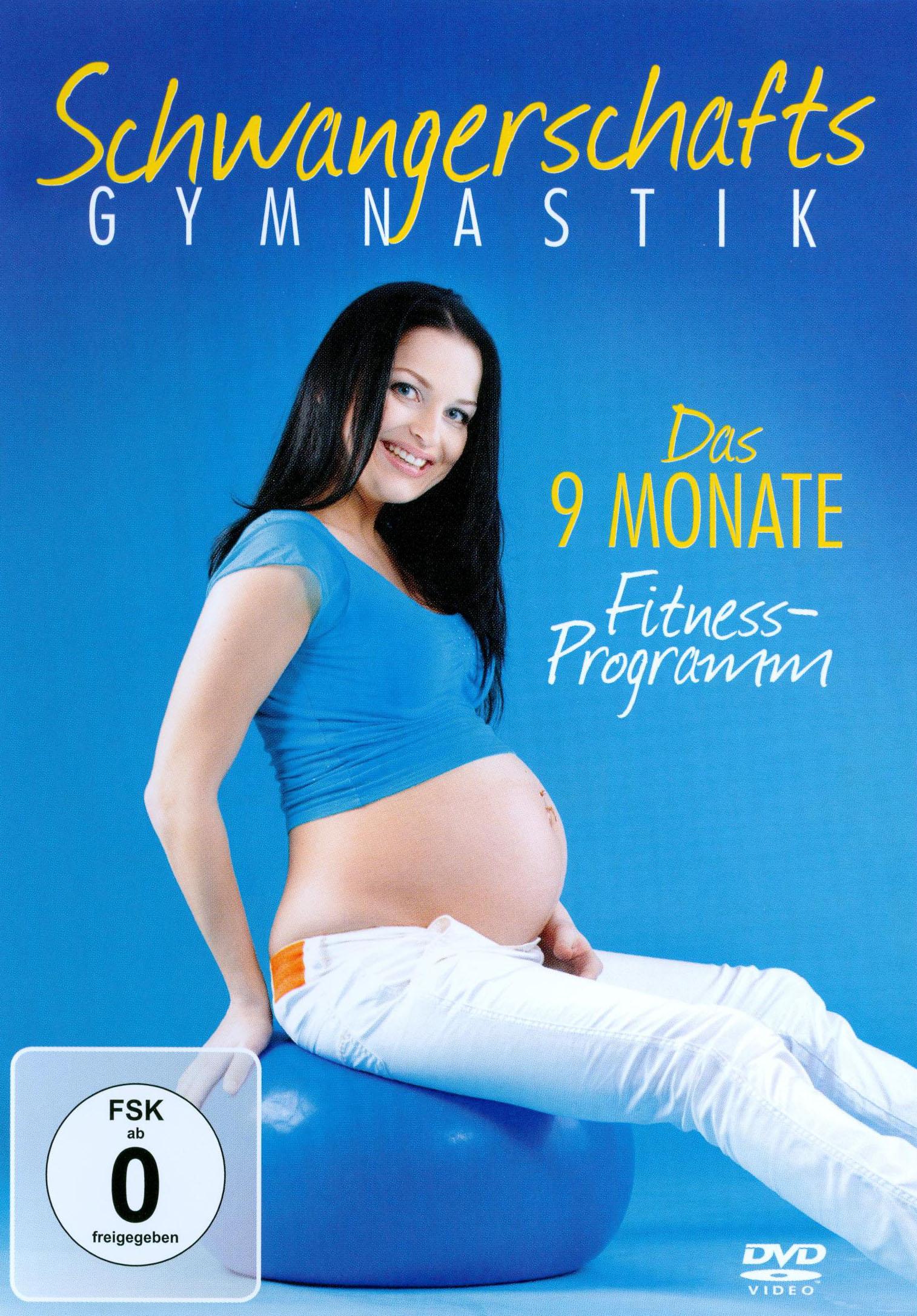 Schwangerschafts Gymnastik