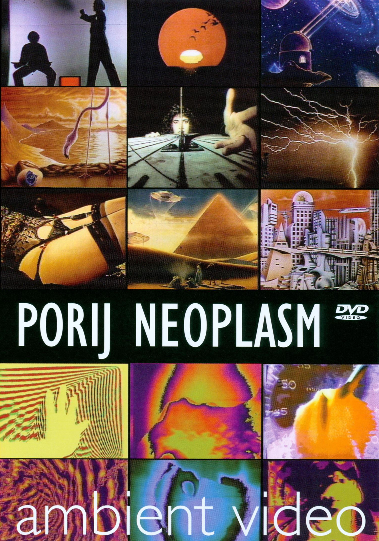 Porij Neoplasm (2011)