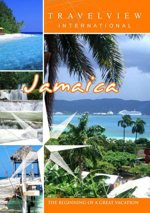 Travelview International: Jamaica