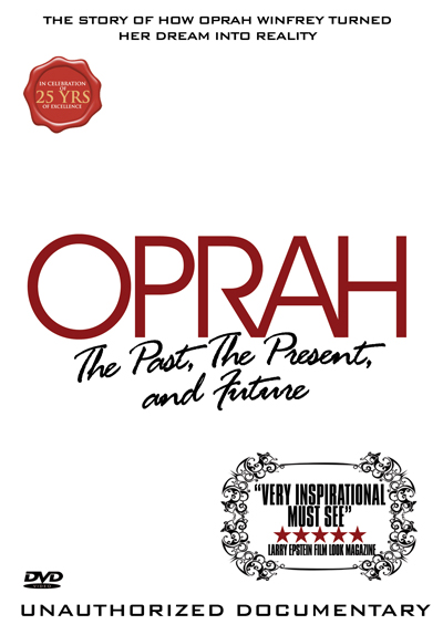 oprah winfrey past present and future 2011 jason
