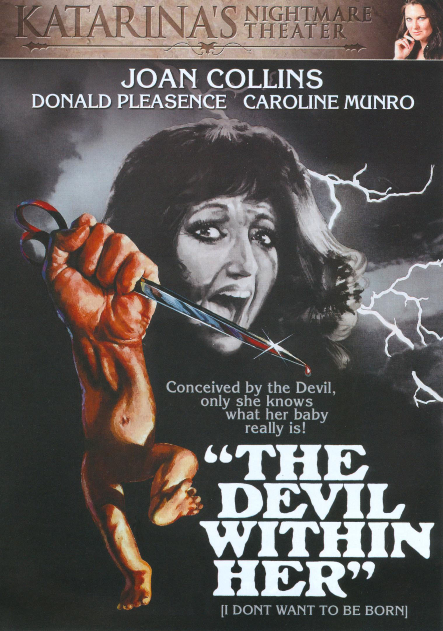 The Devil Within Her