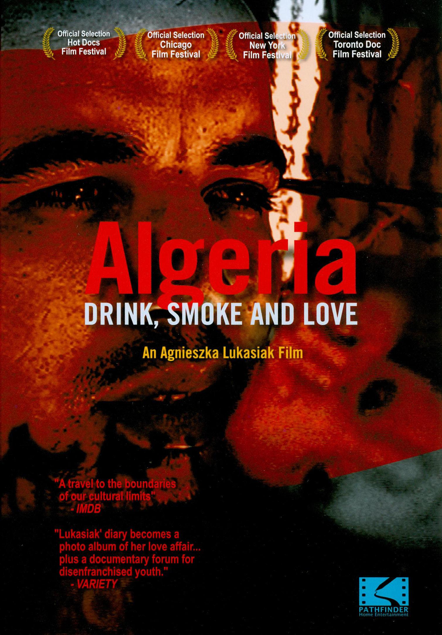 Algeria: The Nameless War