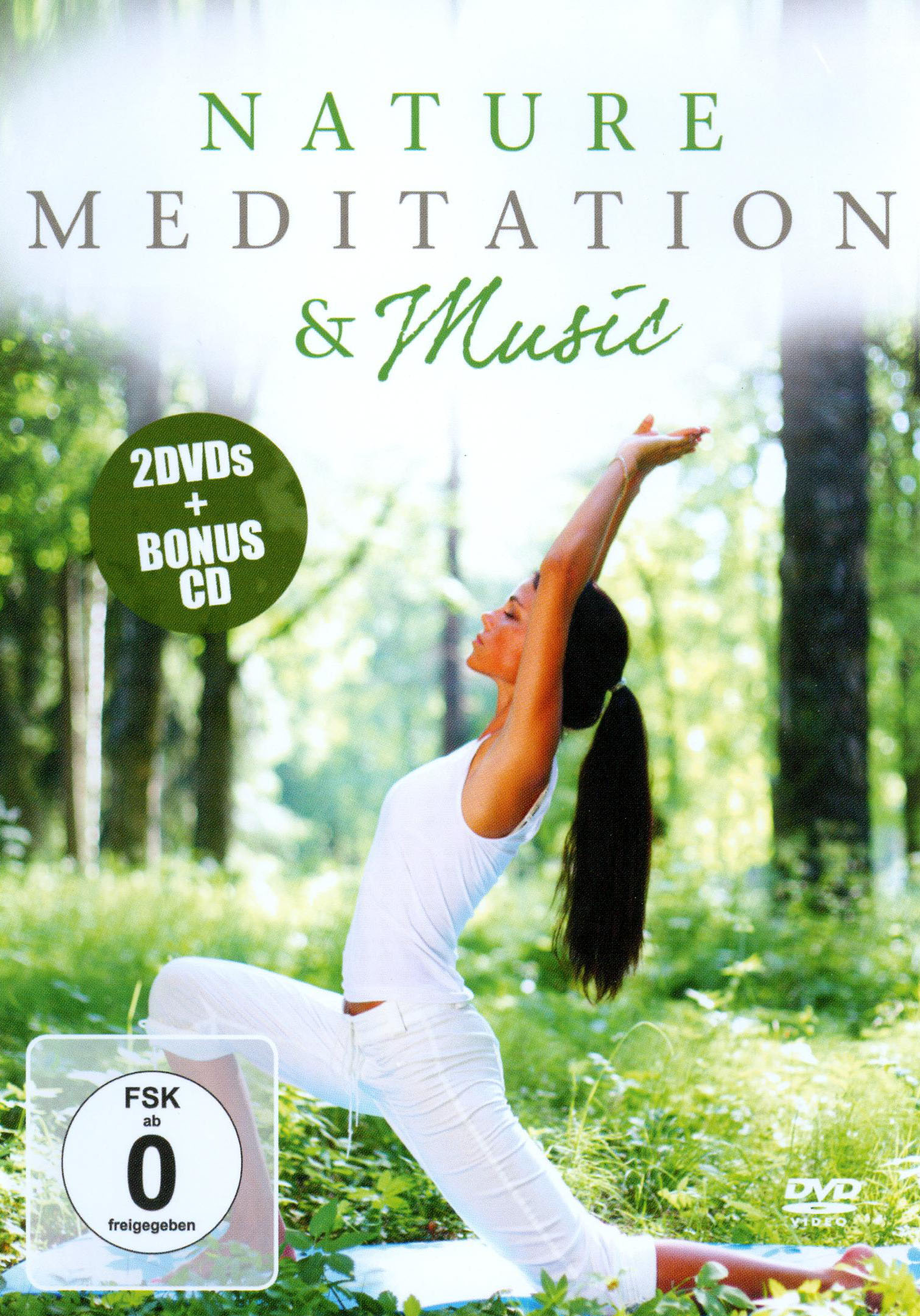 Nature Meditation & Music