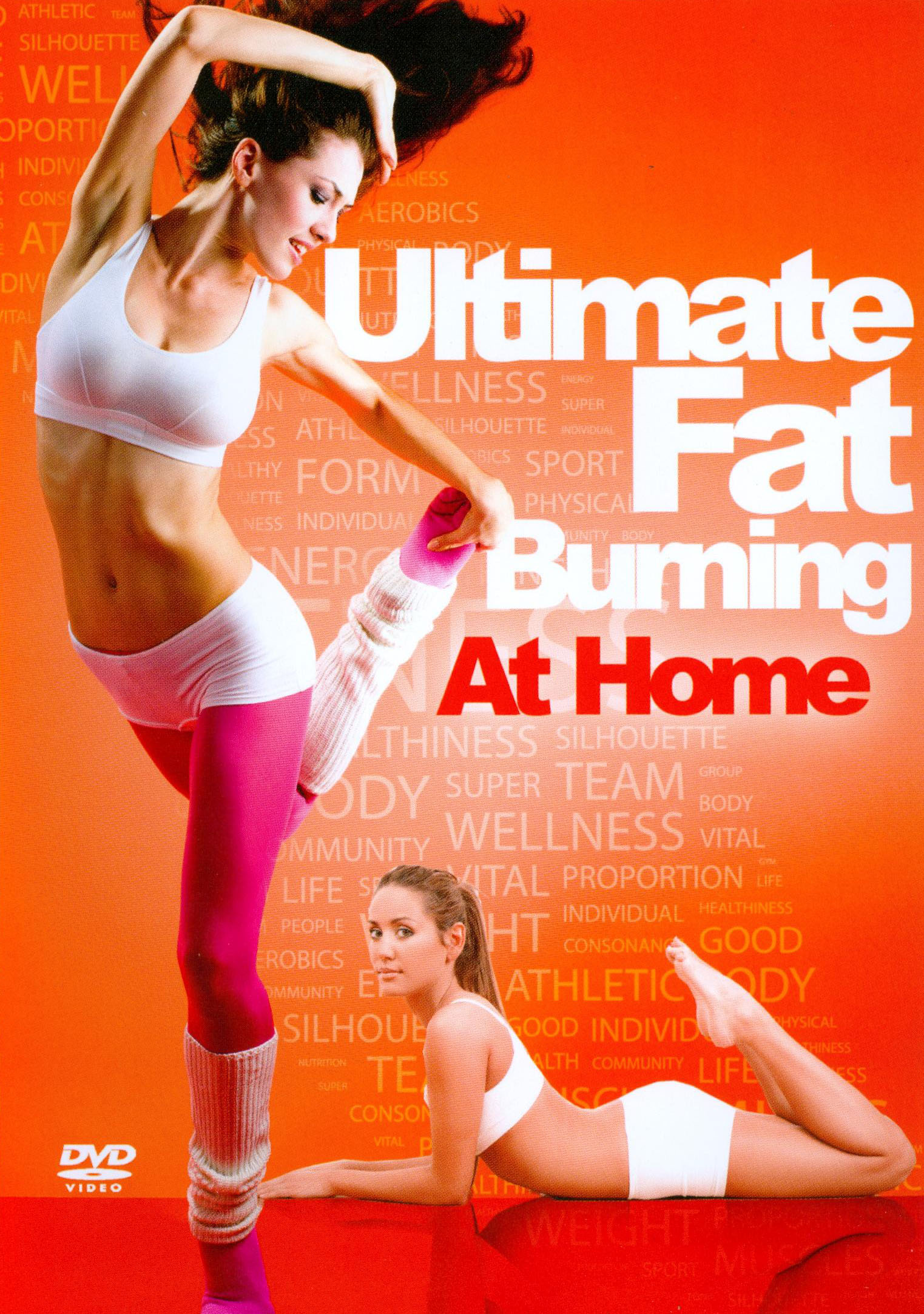 Ultimate Fat Burning at Home