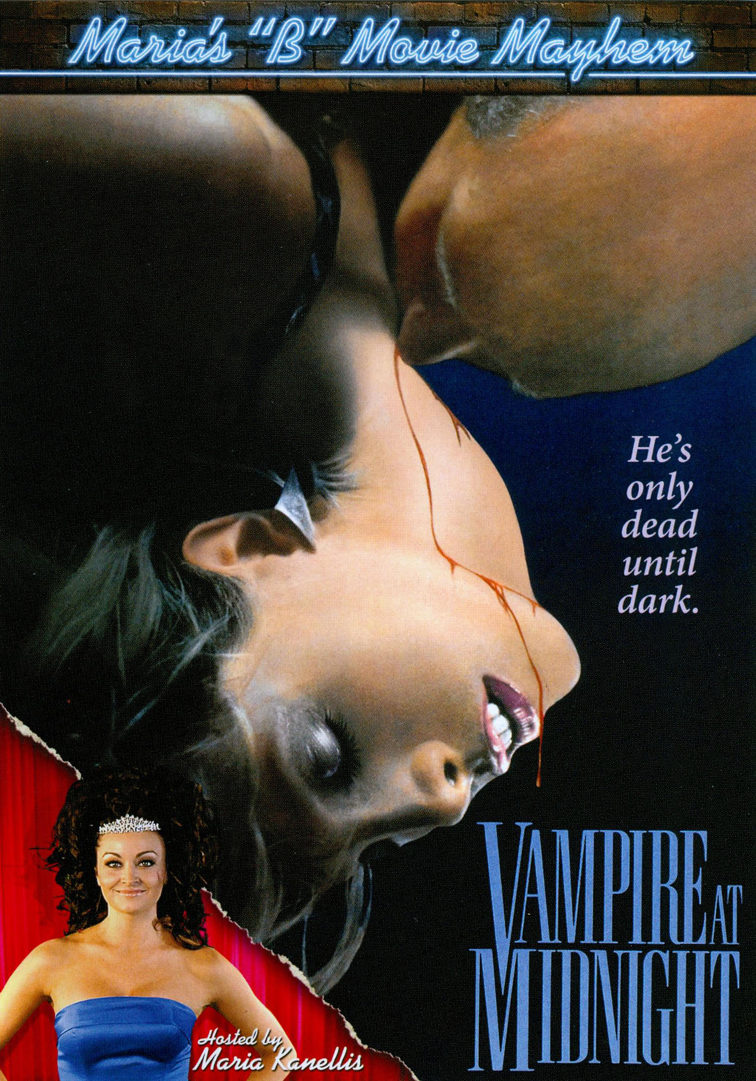Vampire at Midnight