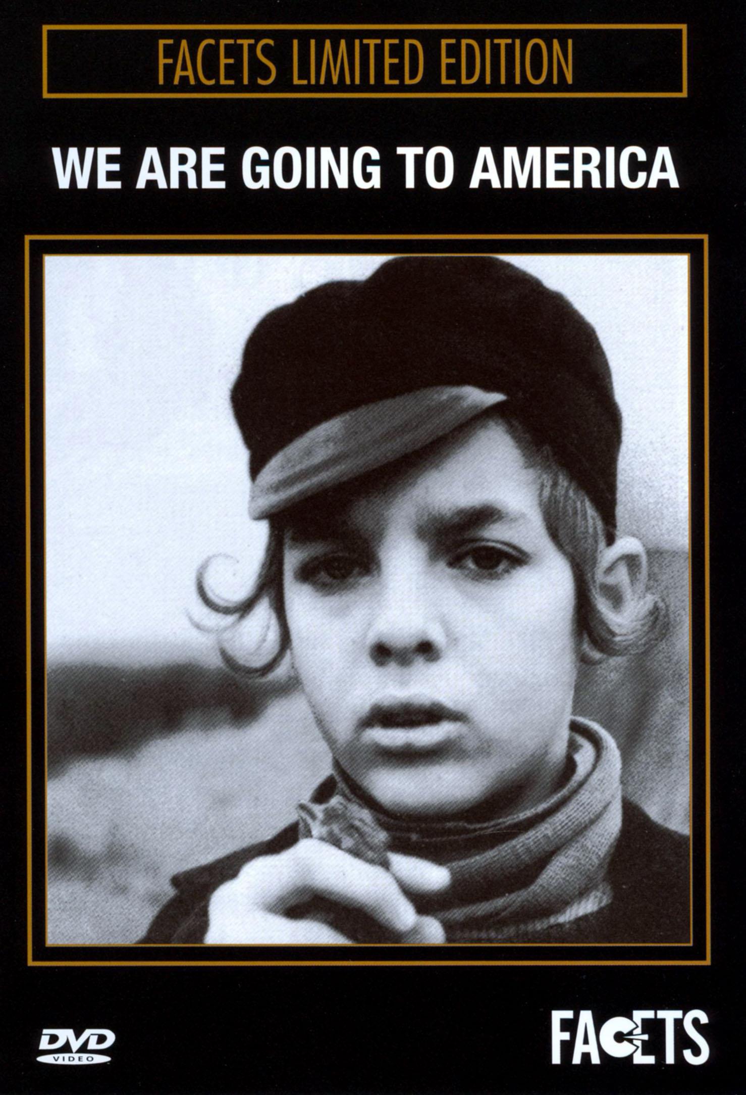 My Yedem V Ameriku