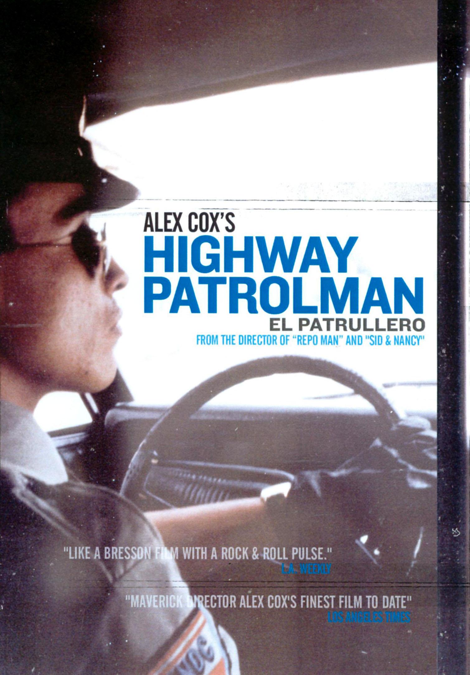 Highway Patrolman