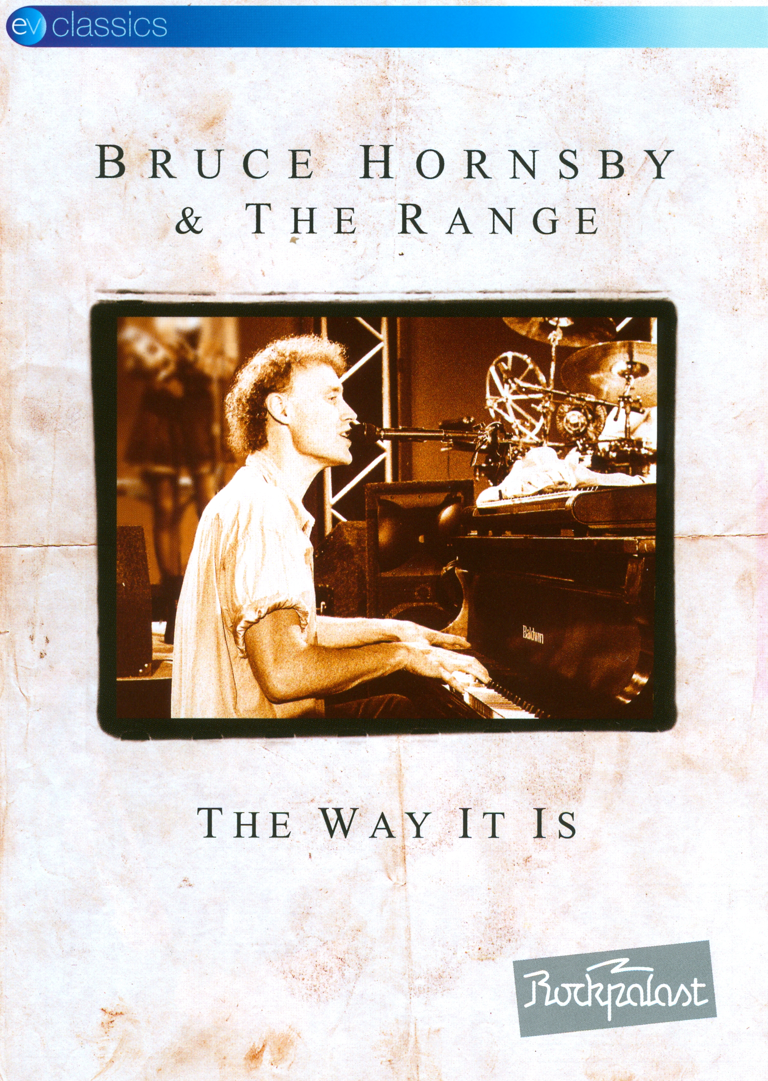 Rockpalast: Bruce Hornsby & The Range - The Way It Is