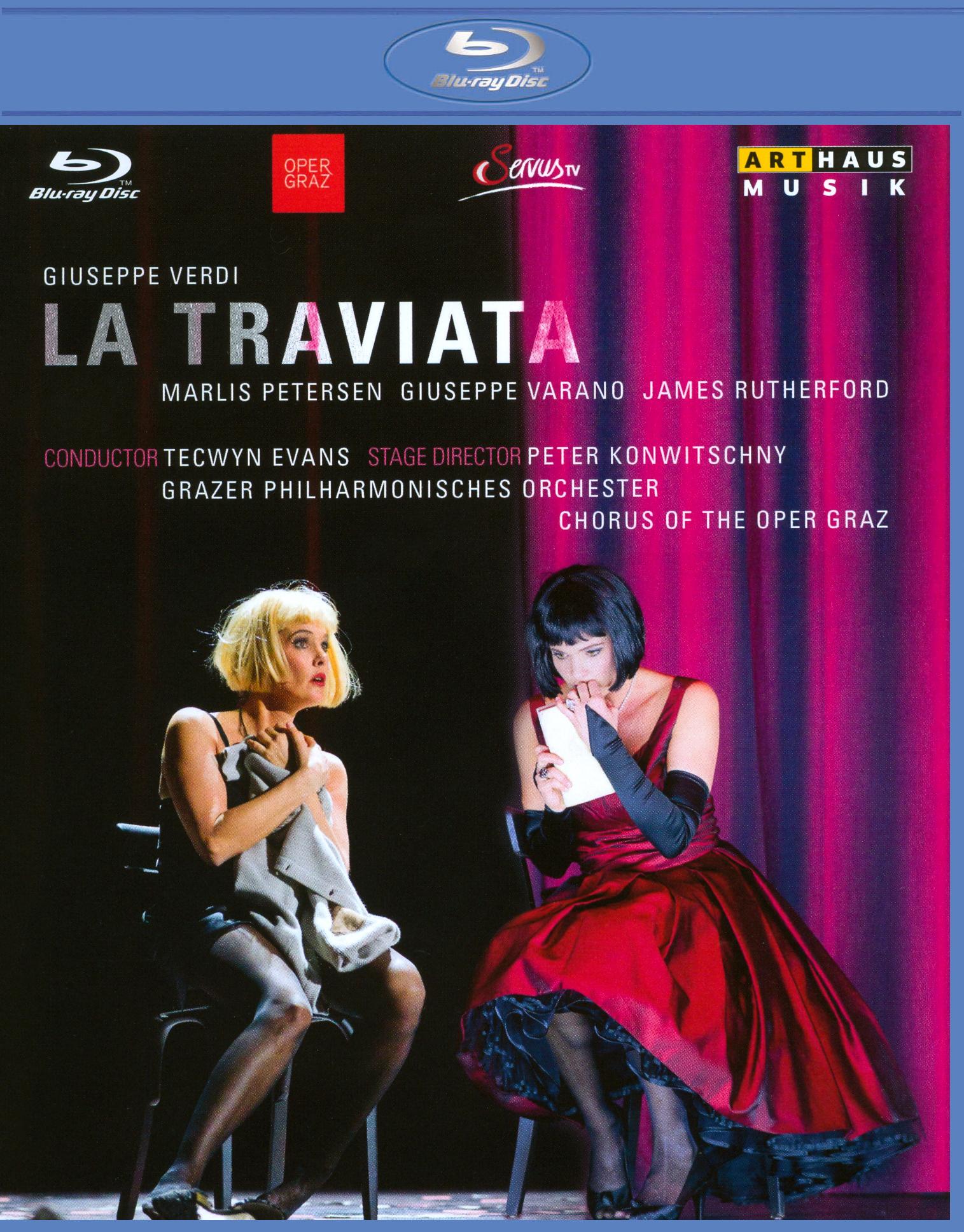 La Traviata (Oper Graz)
