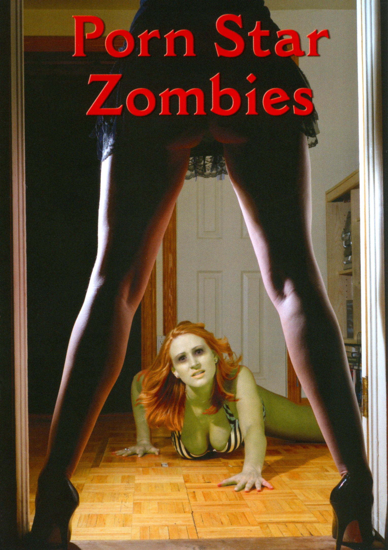 Zombie Pron Movie 49