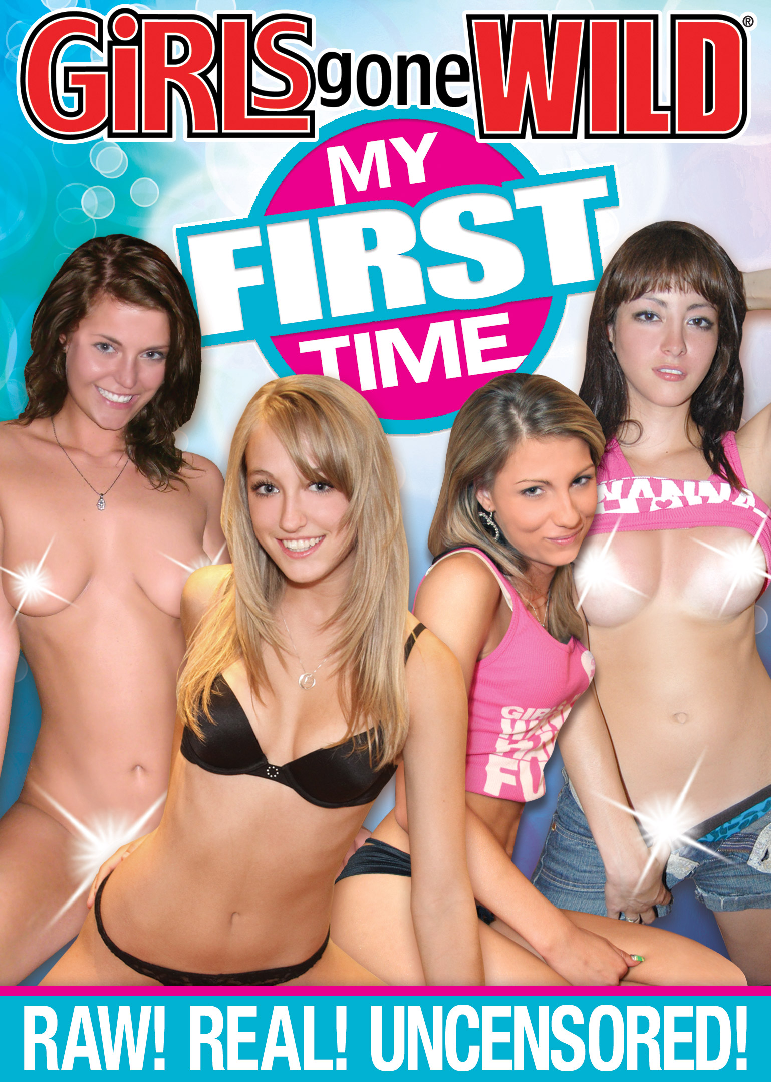 Girls Gone Wild: My First Time