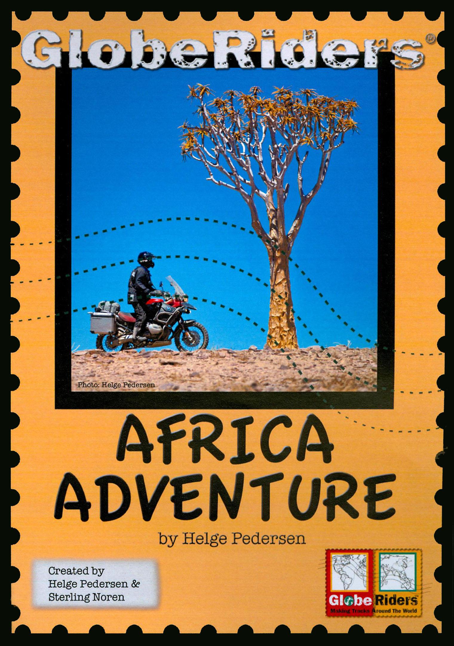 Global Riders: Africa Adventure