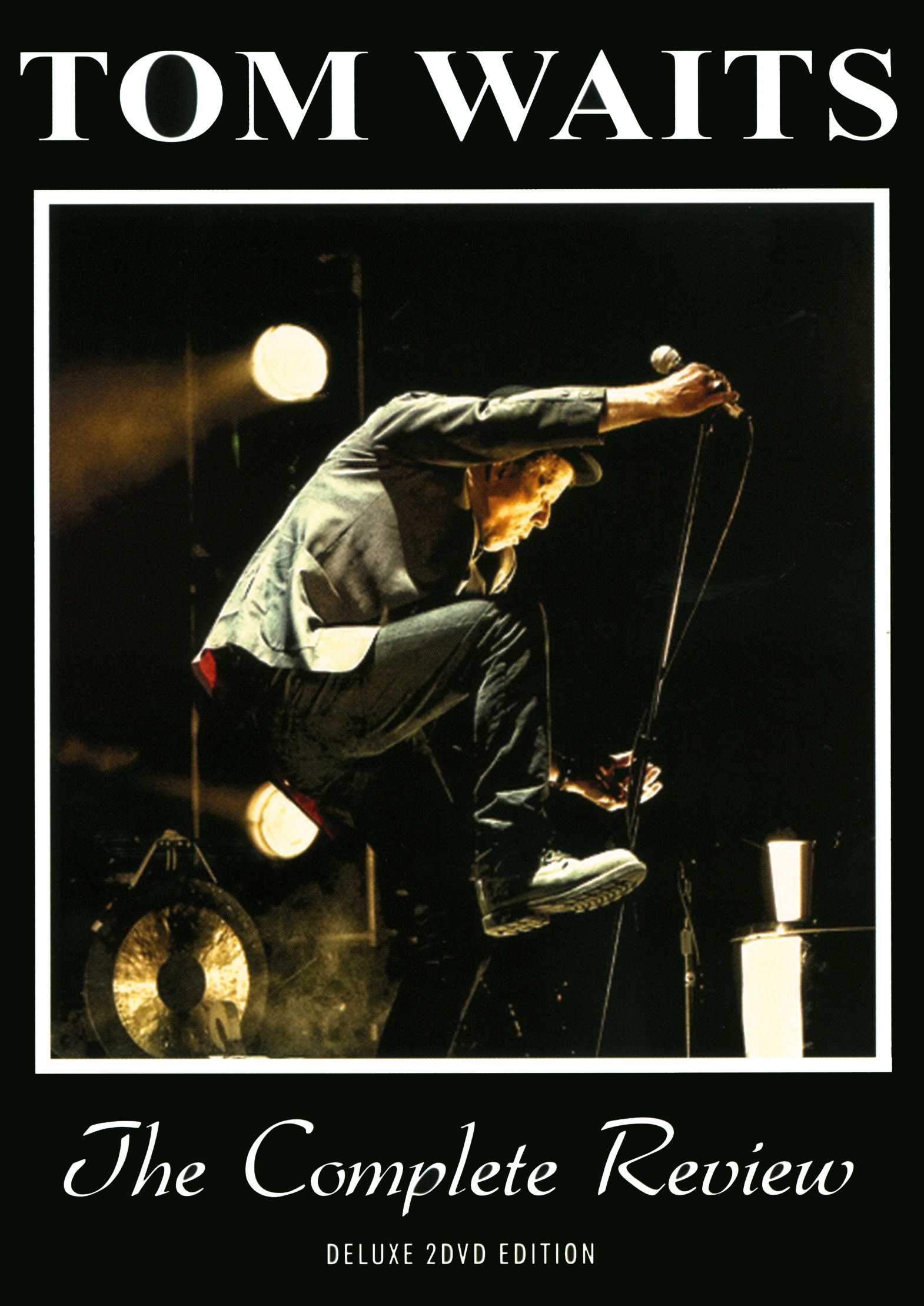 Tom Waits: The Complete Review