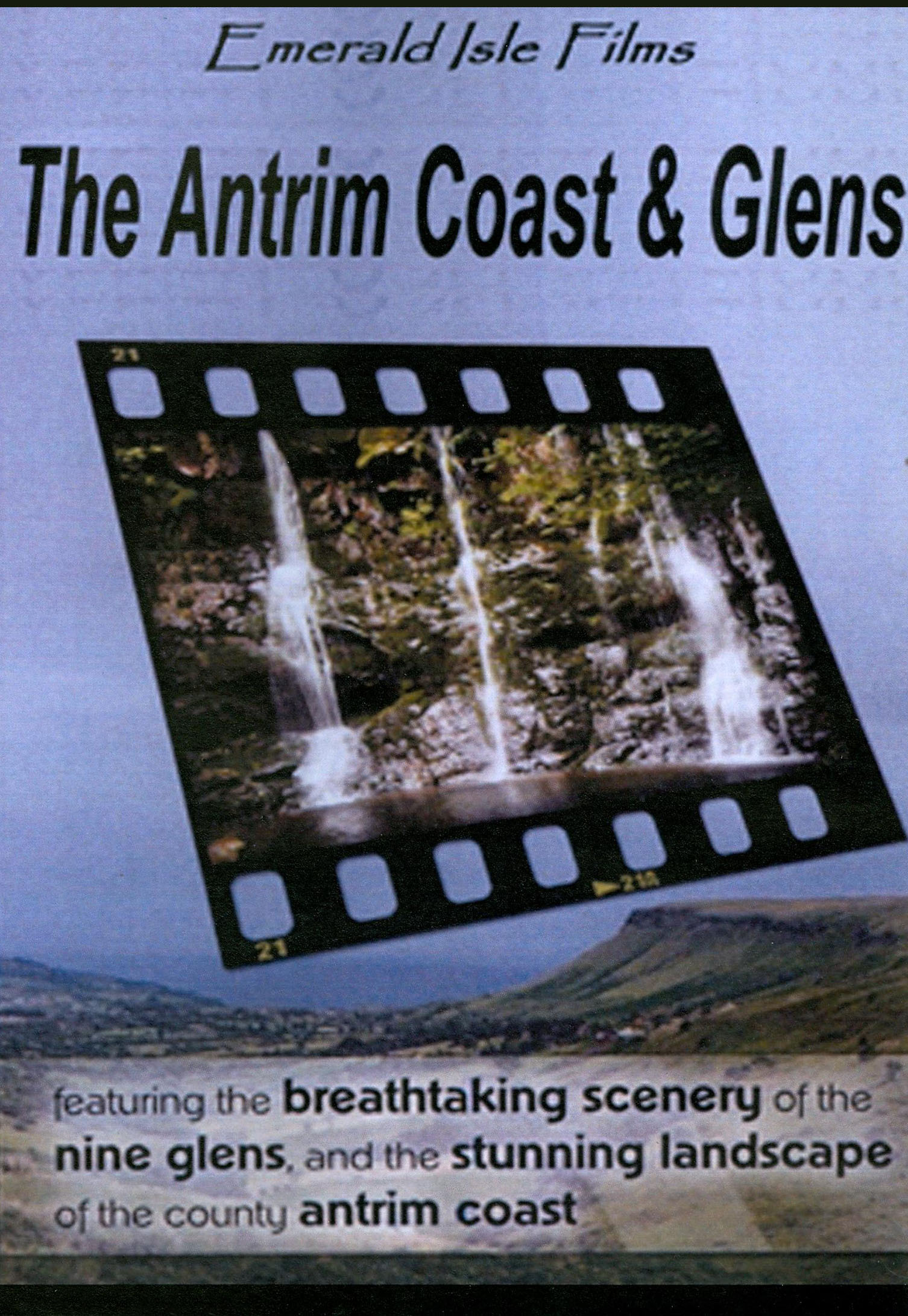 Antrim Coast & Glens