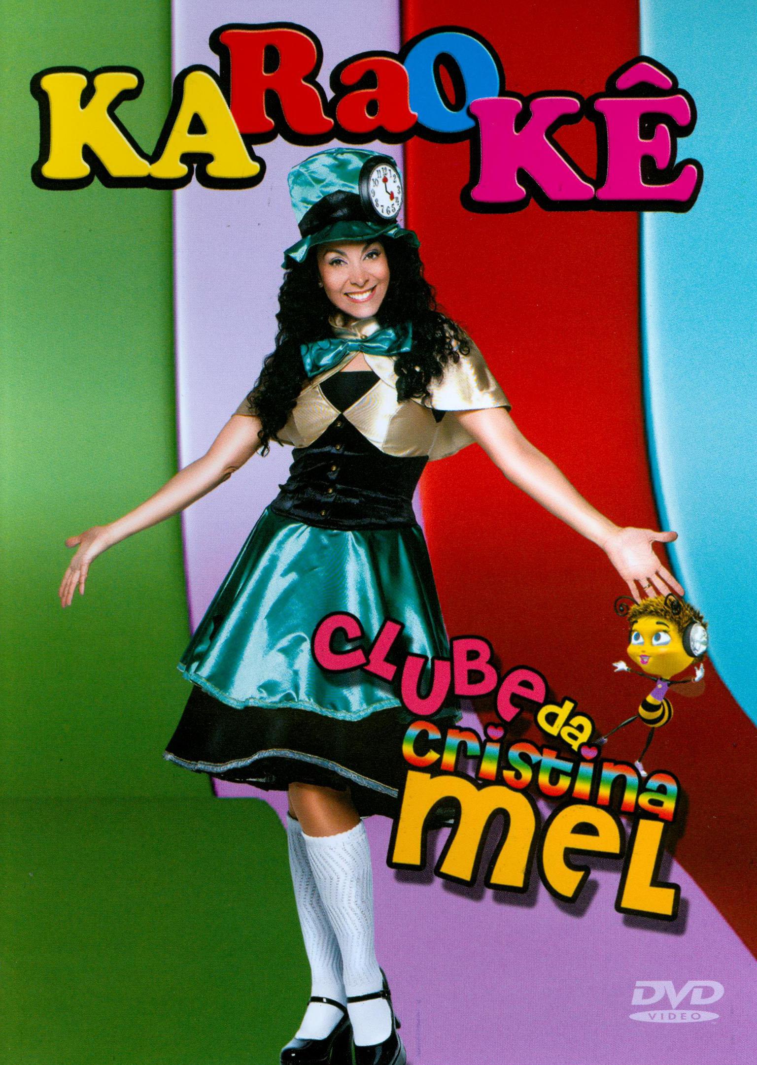 Karaoke: Clube da Cristina Mel
