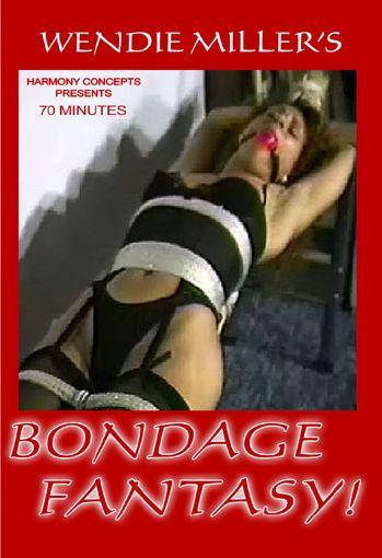 Wendie Miller's Bondage Fantasy