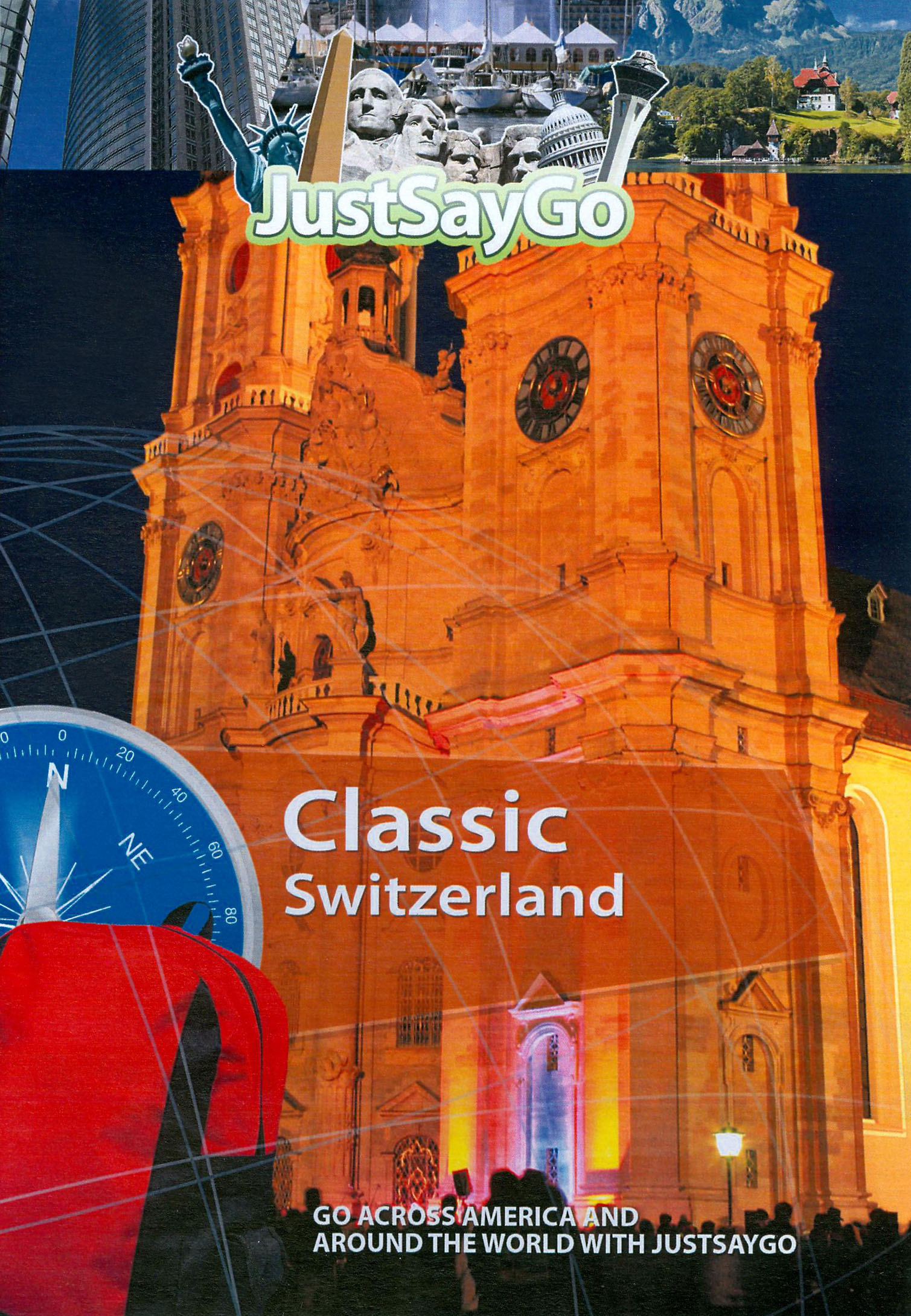 Classic Switzerland