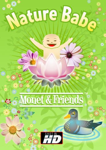 Nature Babe: Monet & Friends