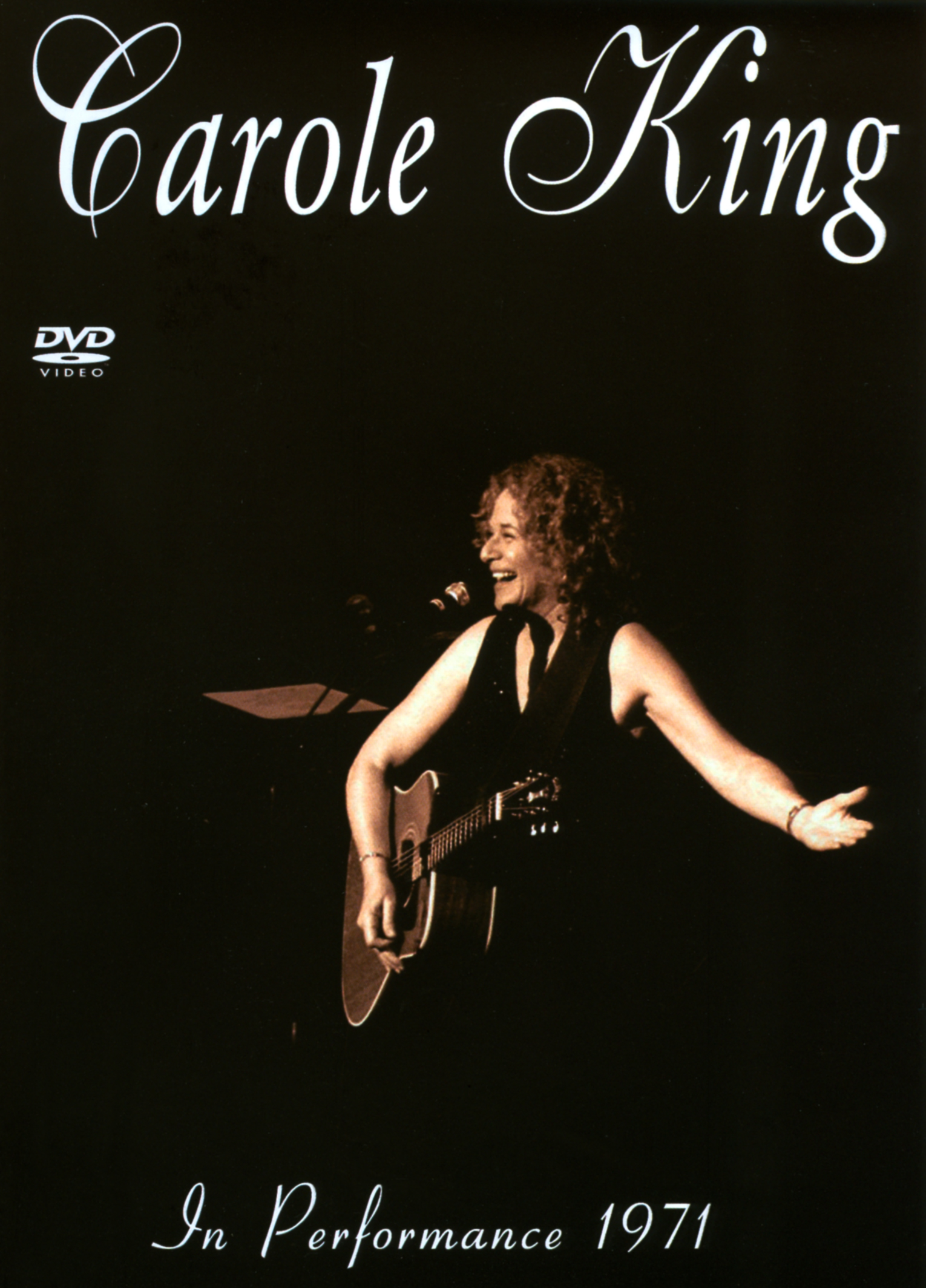 Carole King: In Performance