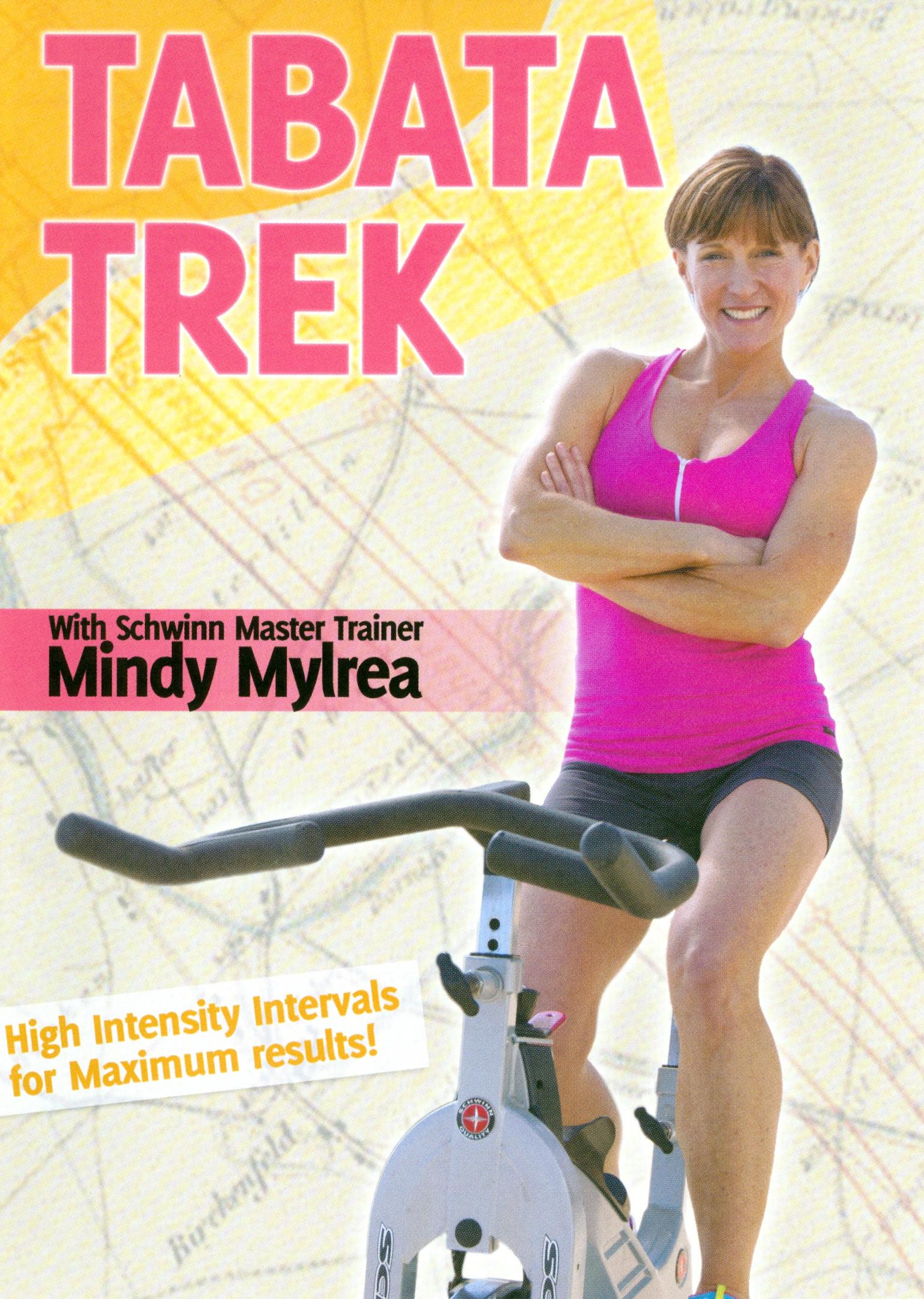 Mindy Mylrea: Tabata Trek