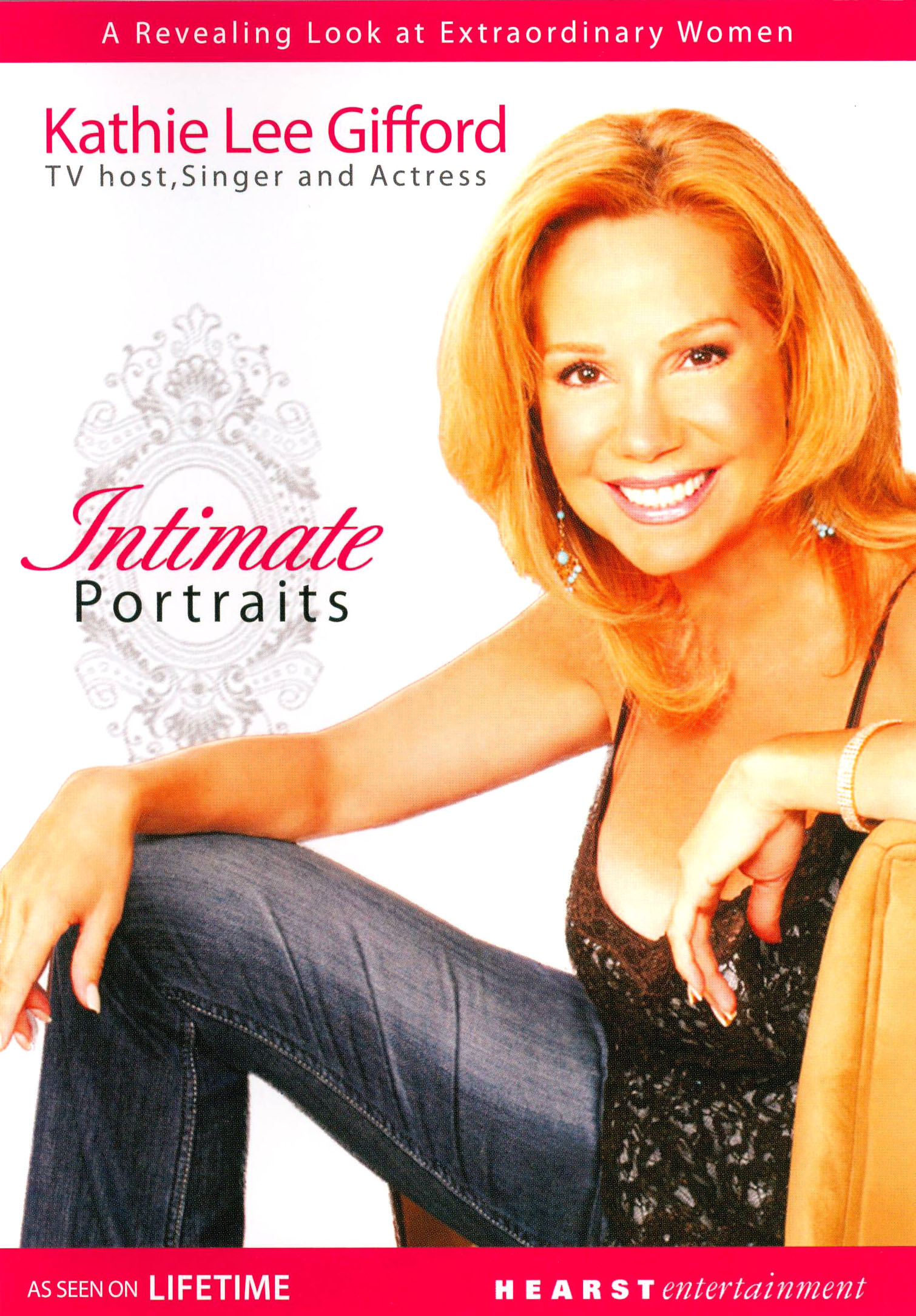 Intimate Portraits: Kathie Lee Gifford