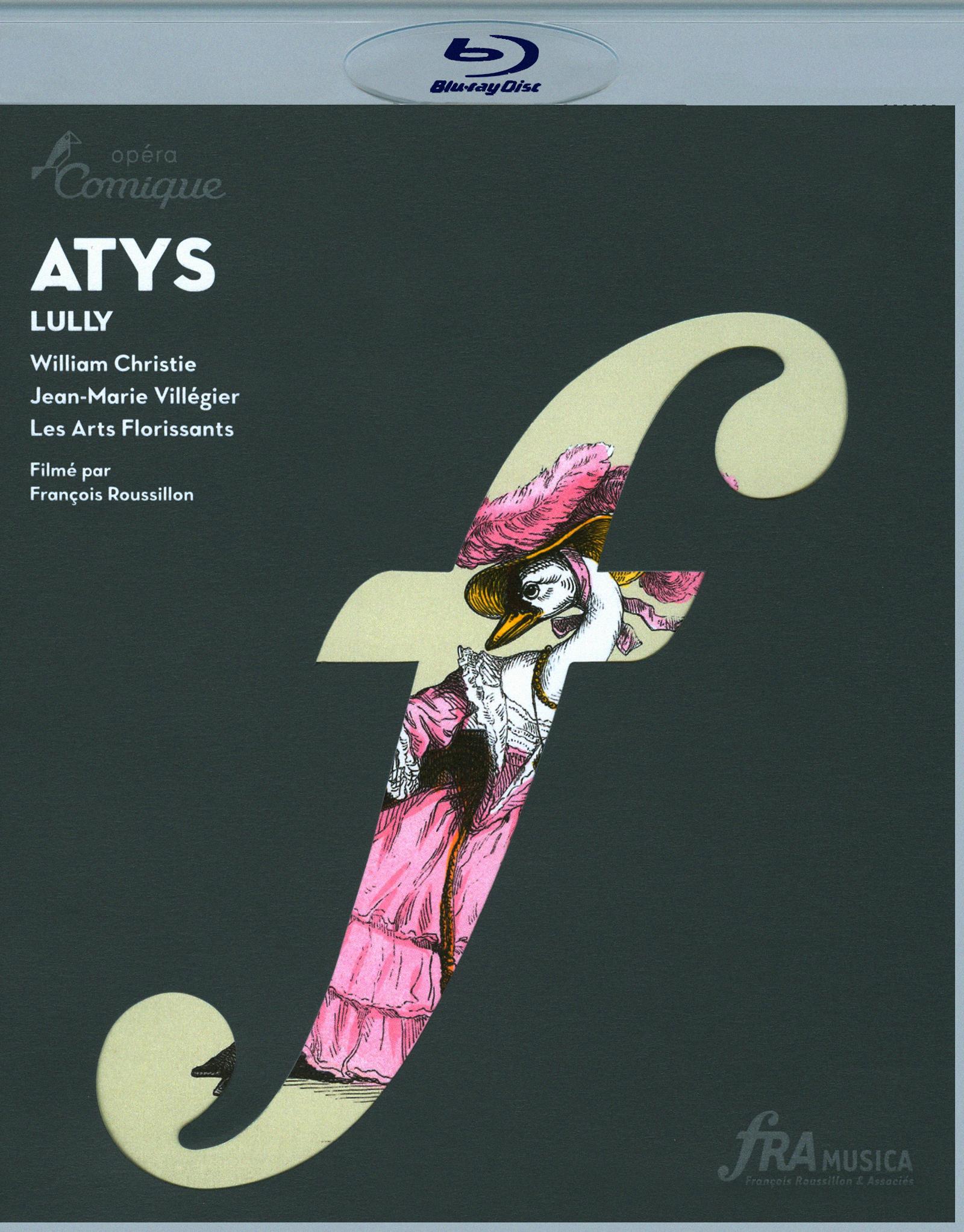Atys (Opéra Comique)