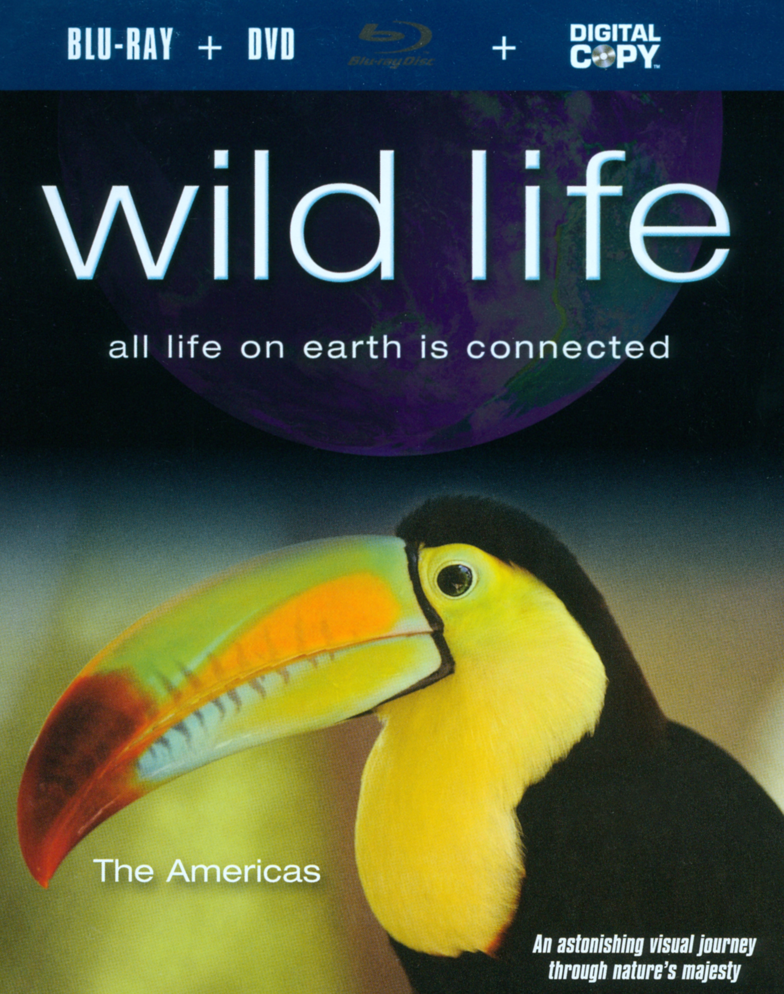 Wild Life: The Americas
