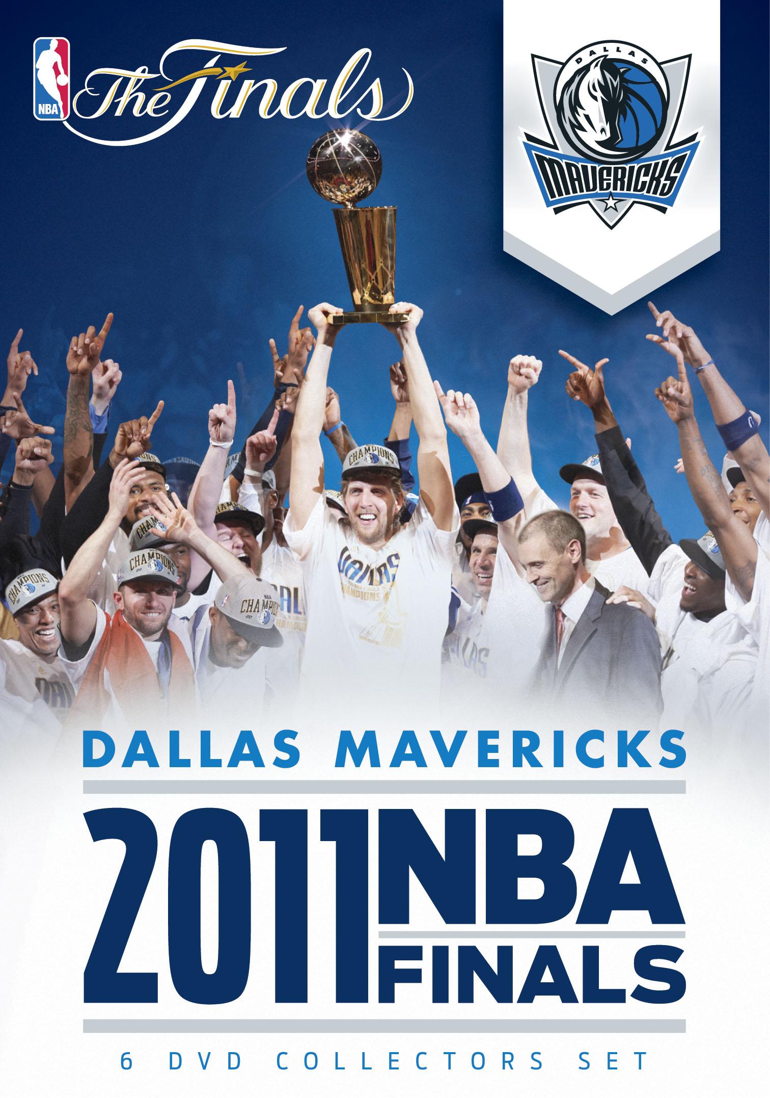 NBA: Dallas Mavericks - 2011 NBA Finals