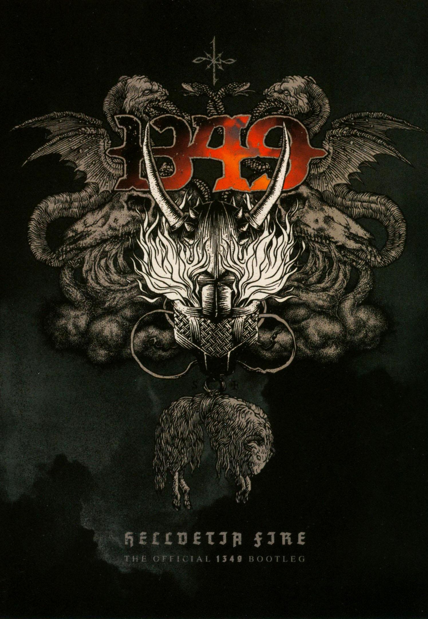 1349: Hellvetia Fire