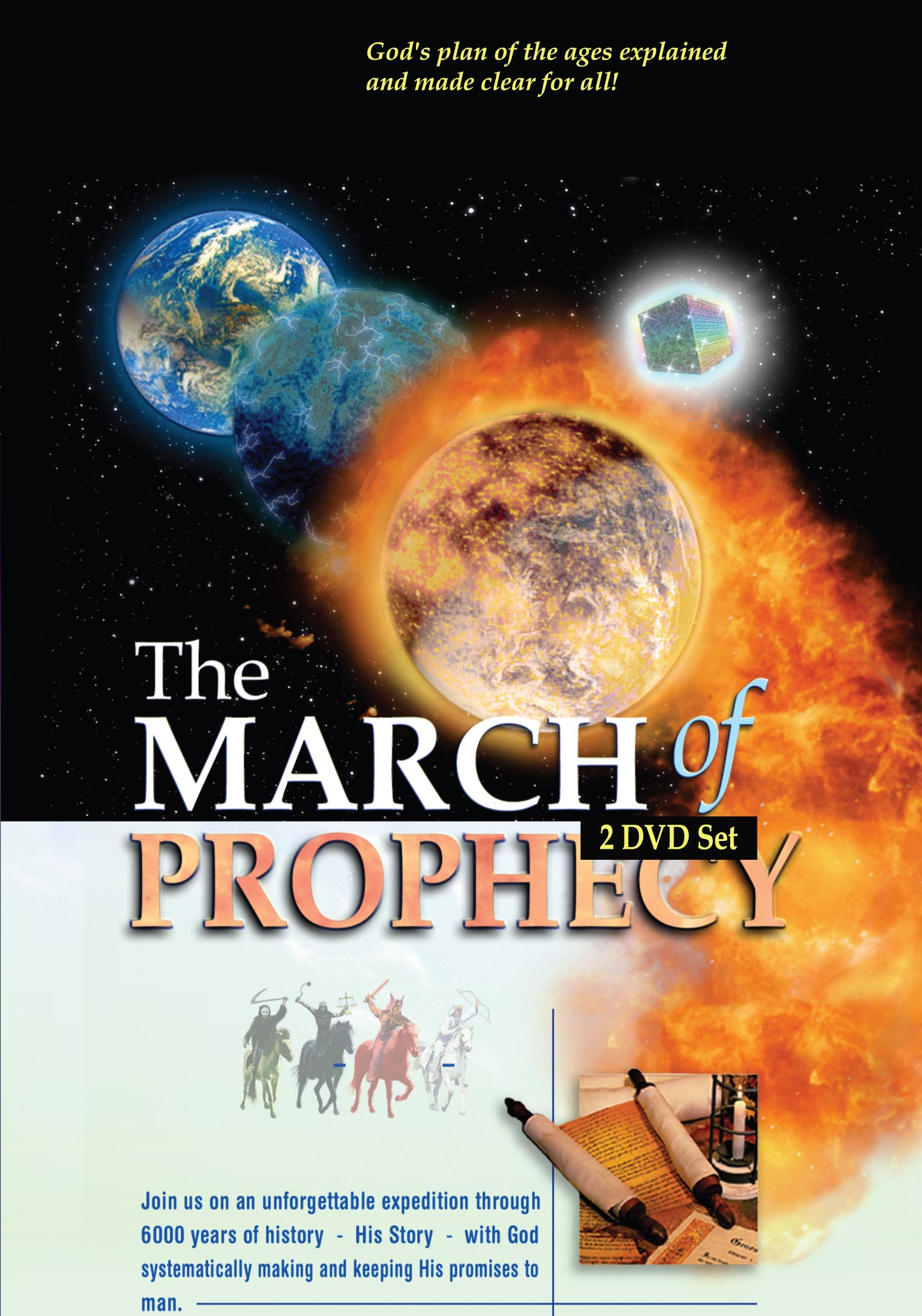 The March of Prophecy