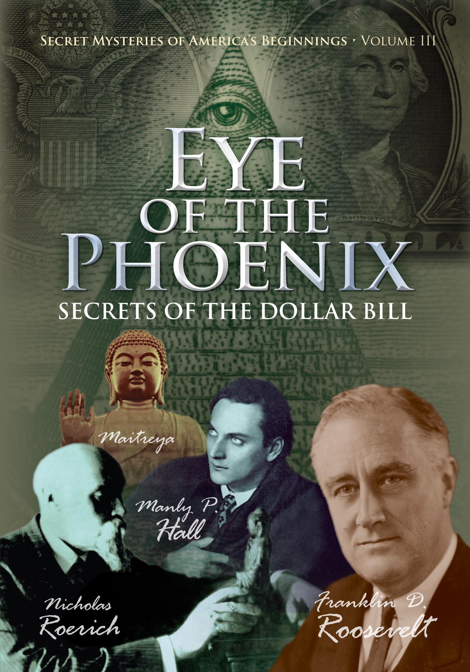 Eye of the Phoenix