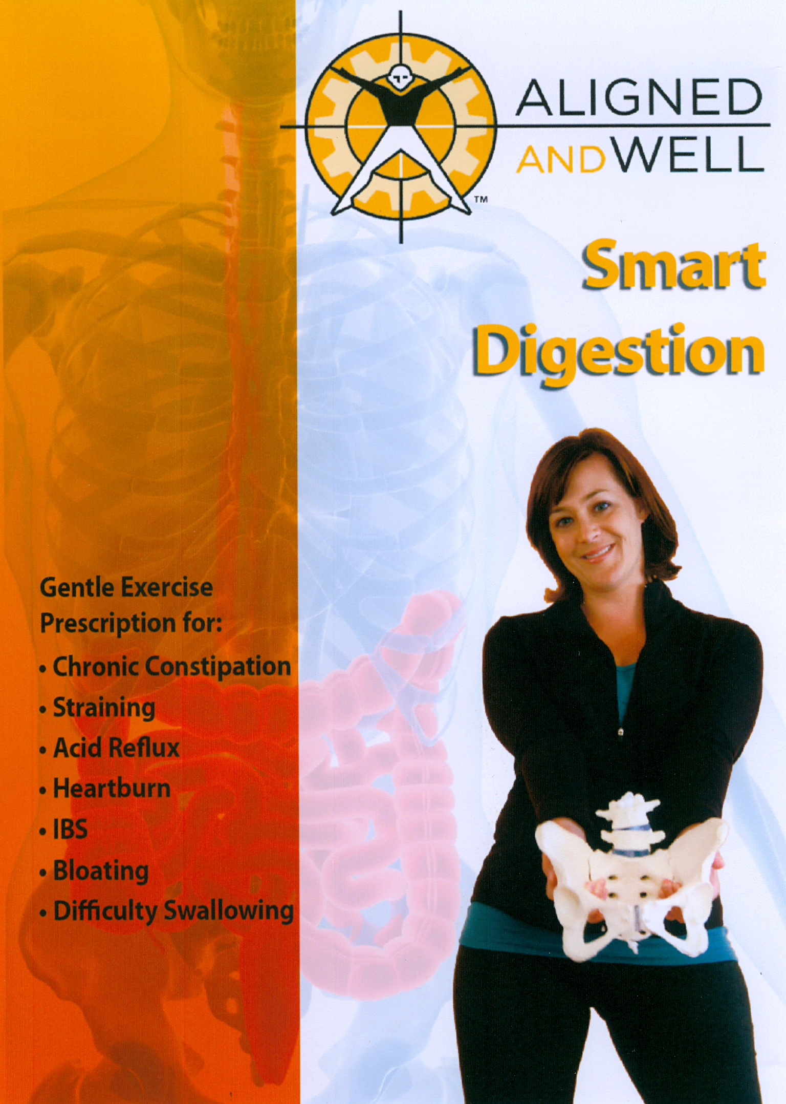 Aligned and Well: Smart Digestion