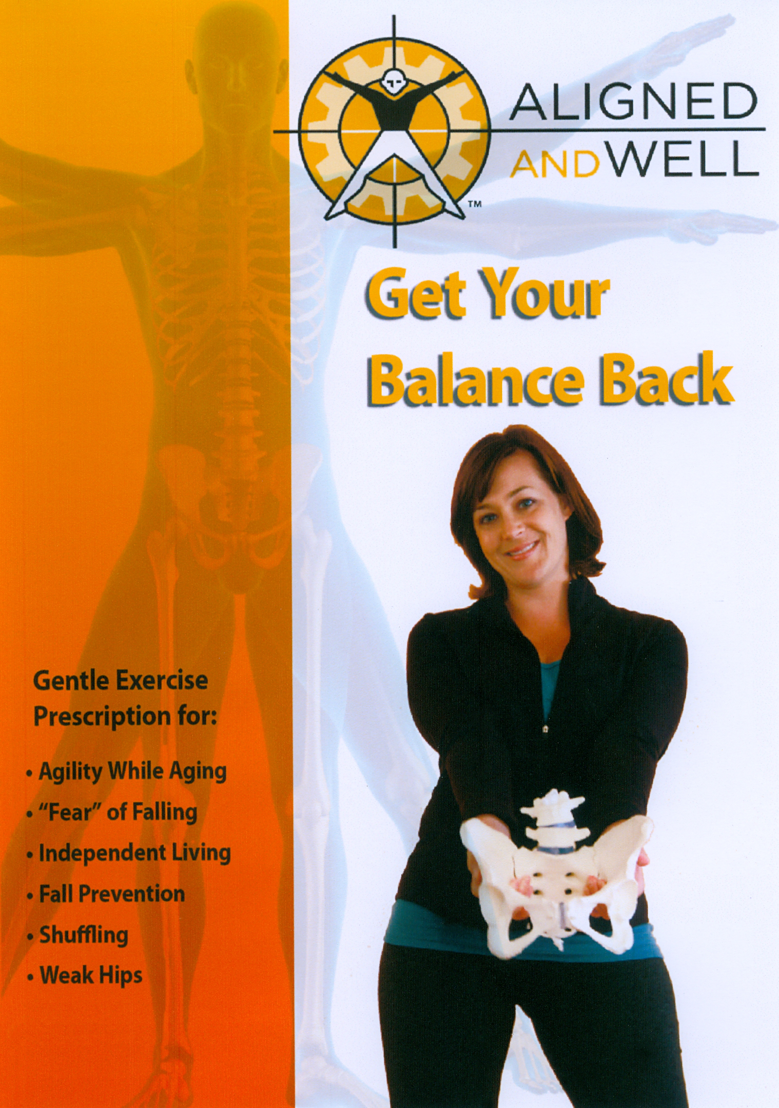 Aligned and Well: Get Your Balance Back