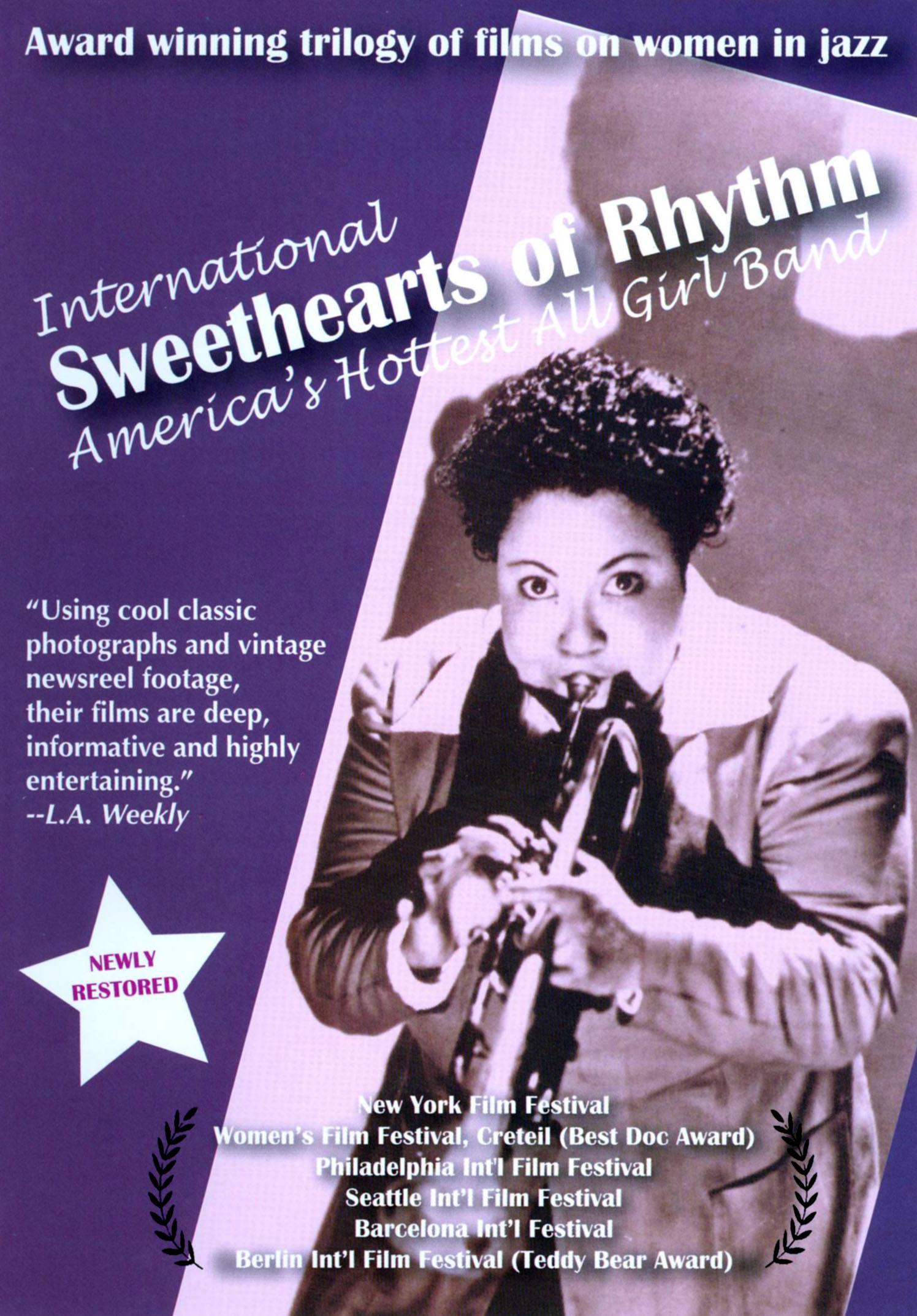 International Sweethearts of Rhythm: America's Hottest Girl Band