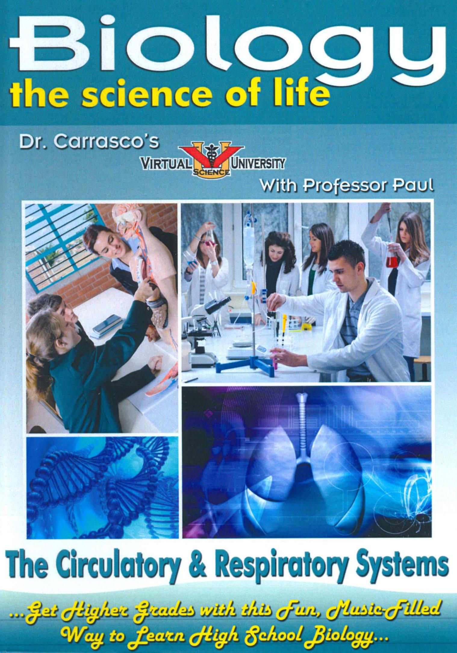 The Circulatory & Respiratory Systems