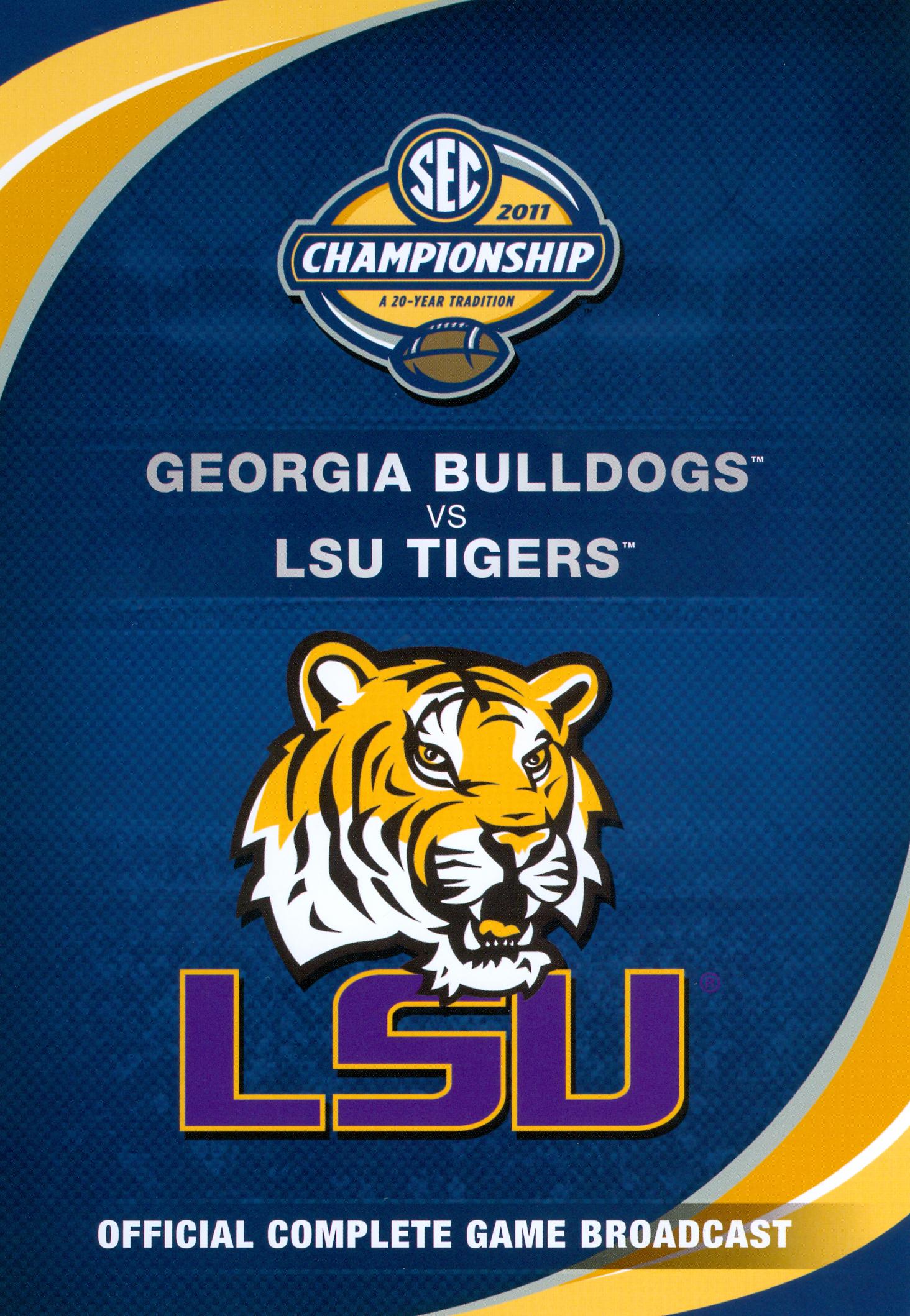 2011 SEC Football Championship